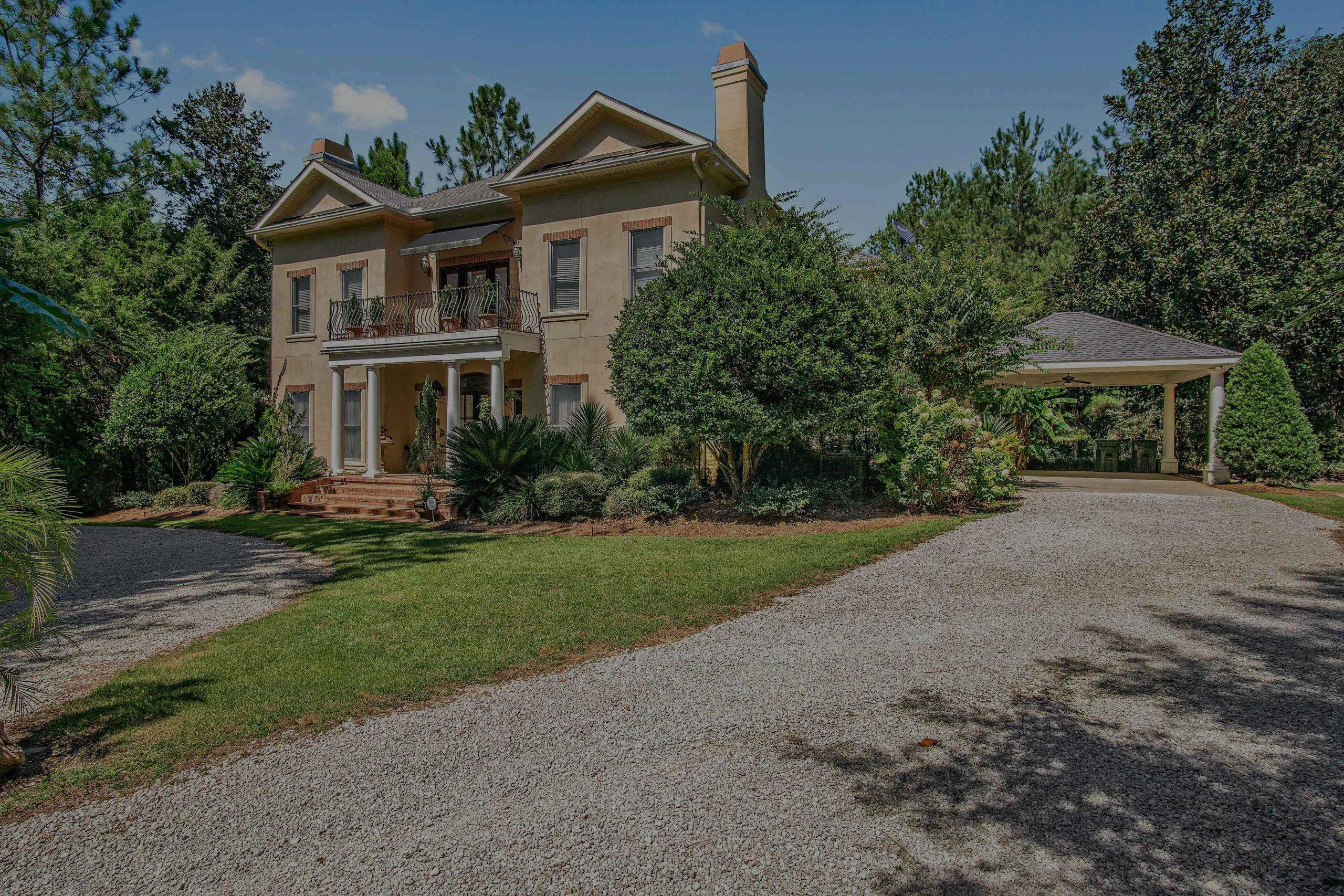 Luxury Retreat for Sale – Baldwin County
