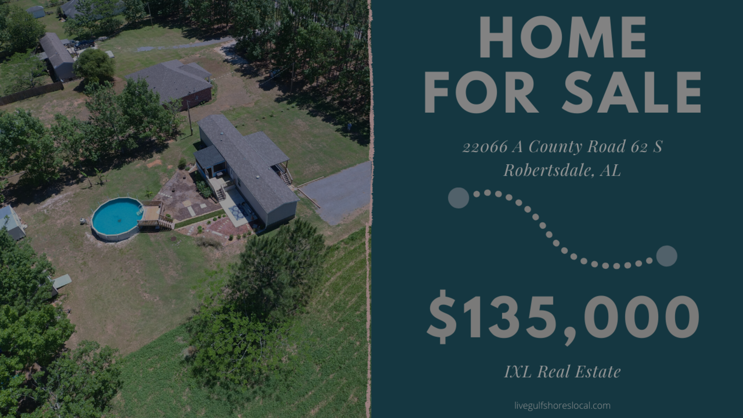 22066-A County Road 62 Robertsdale