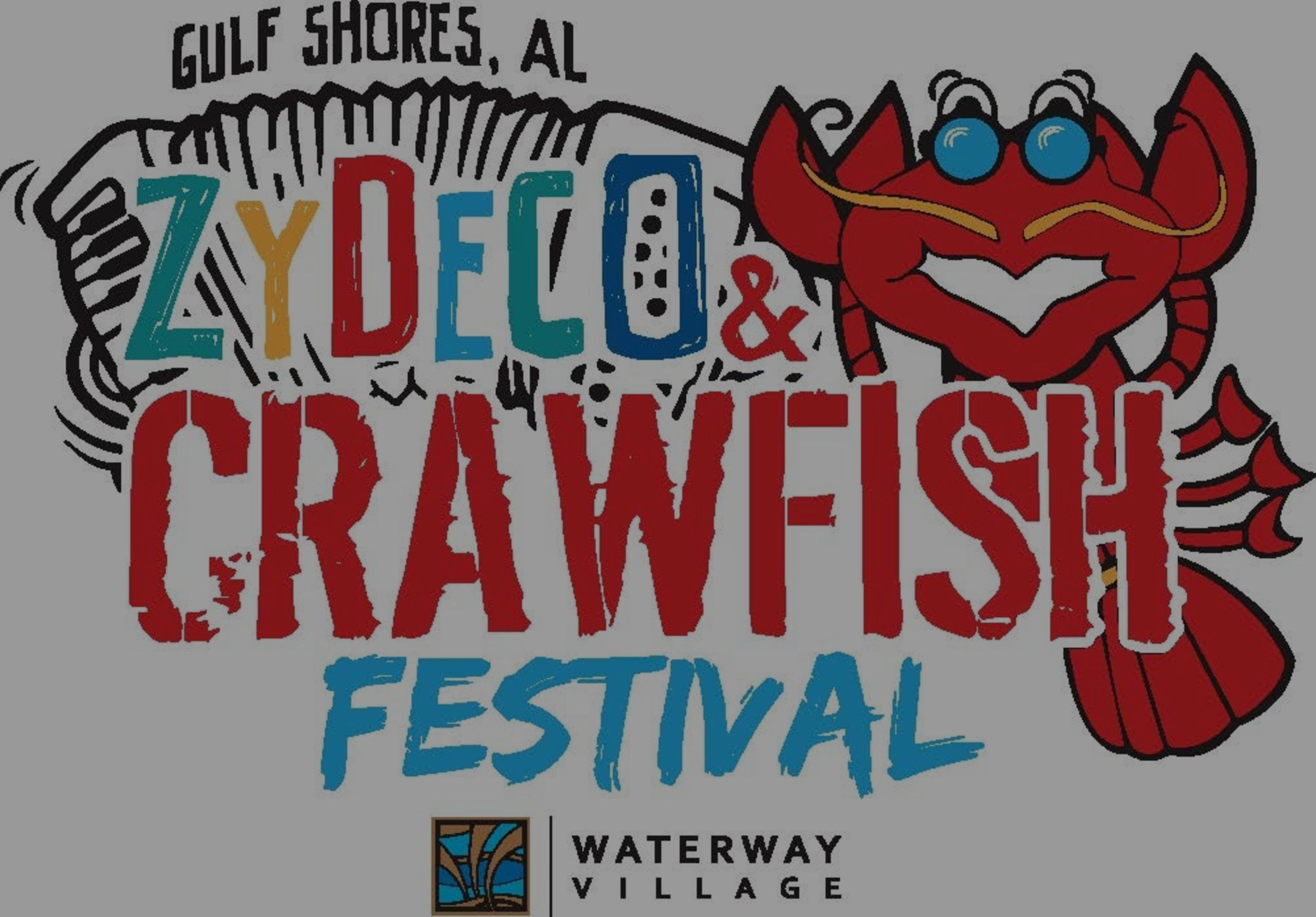 Zydeco and Crawfish Festival