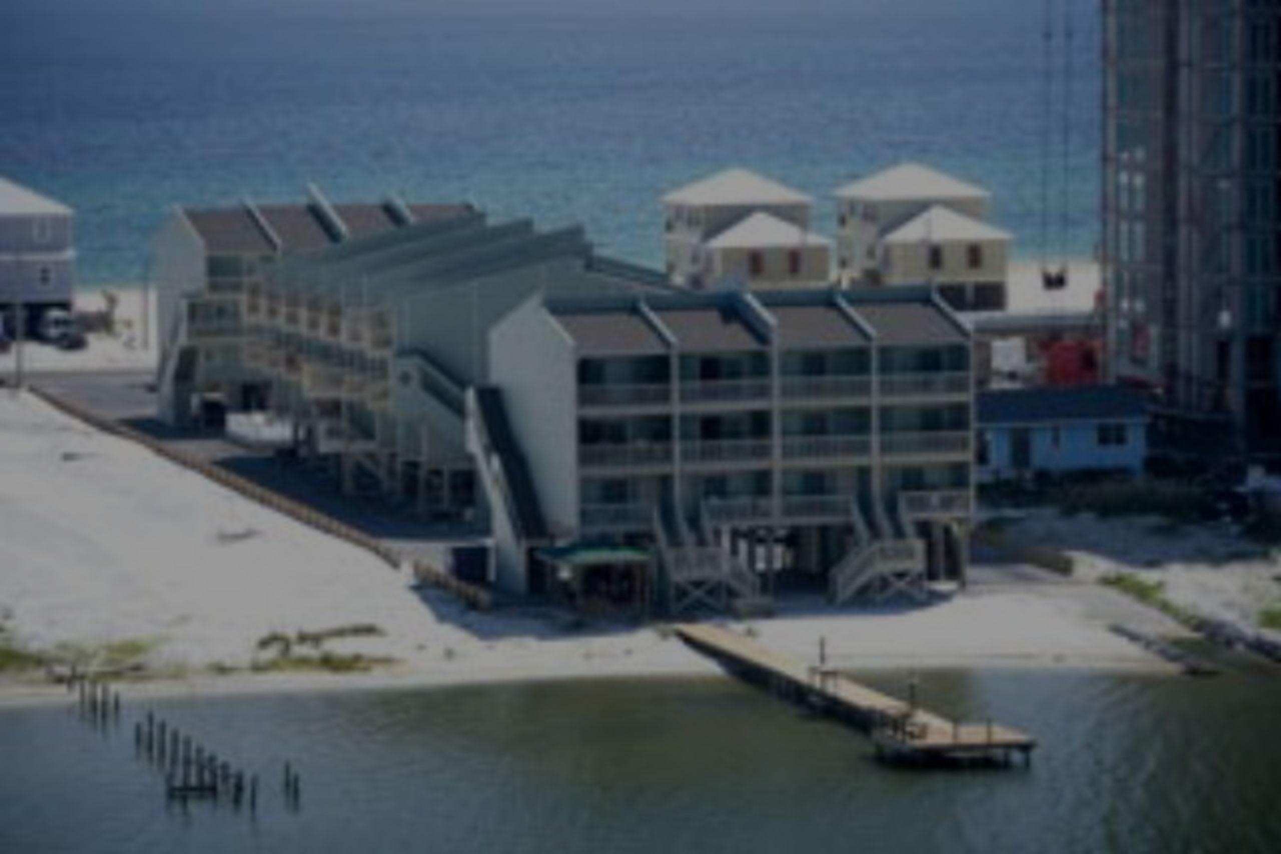 Gulf Shores Condos from $100,000-$200,000