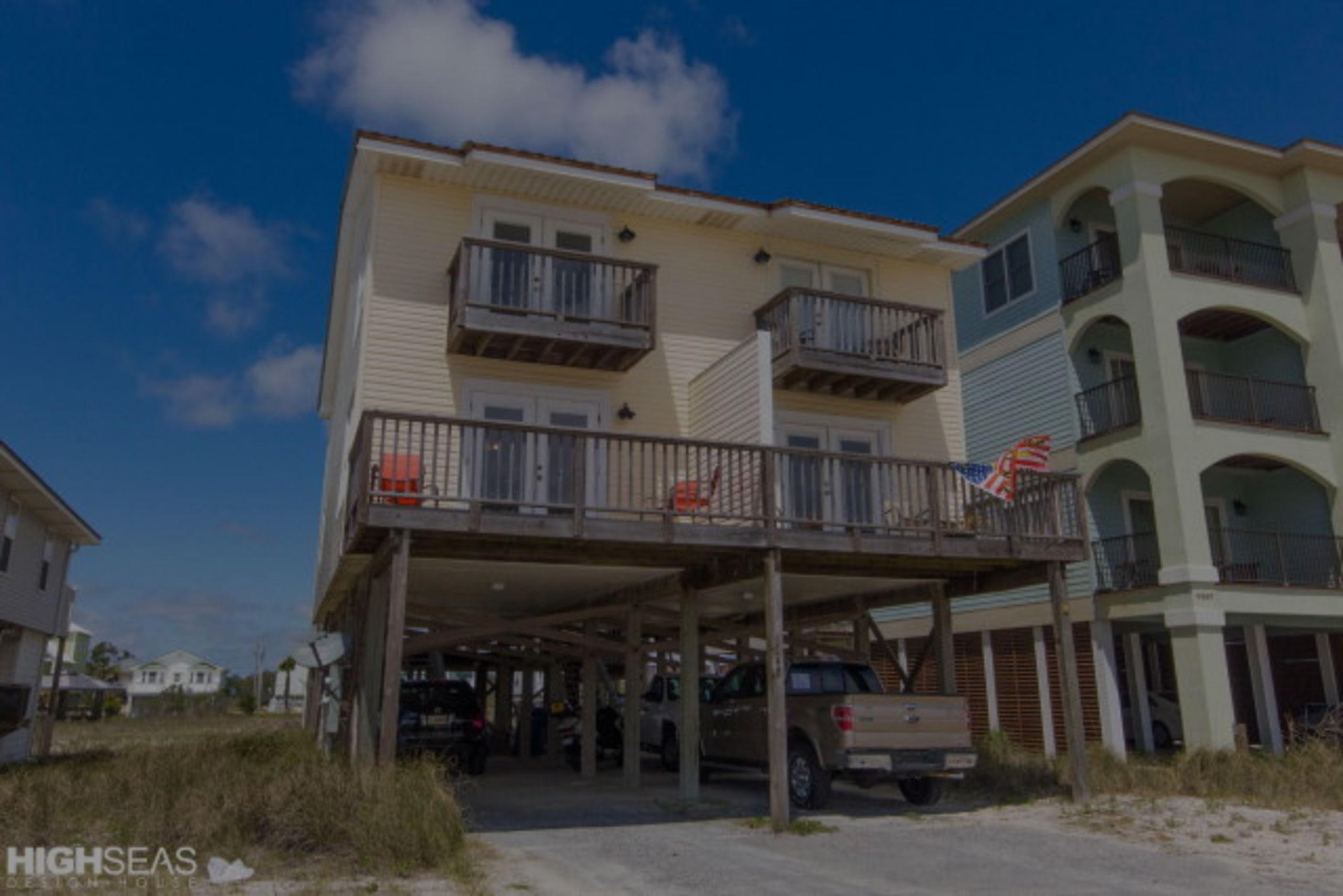 Multi-Family Homes for Sale in Gulf Shores, AL.