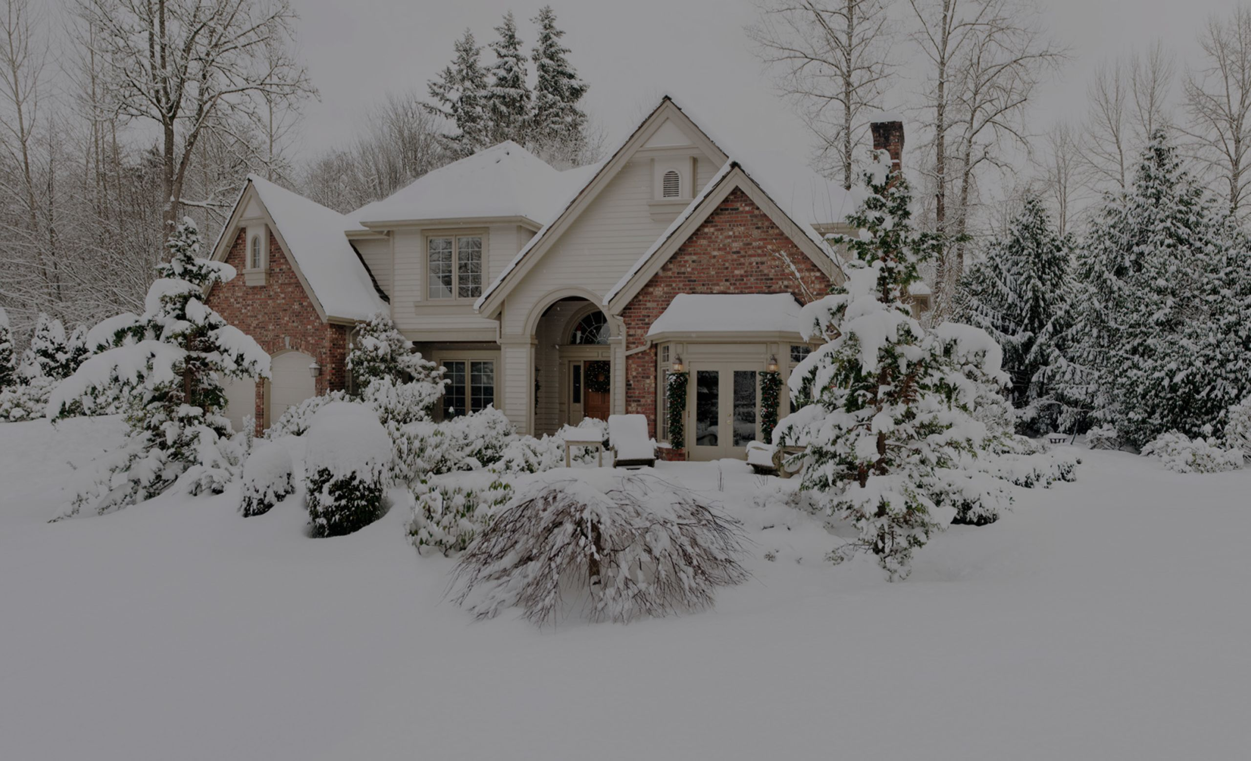 Prepare your home – Winter is coming!