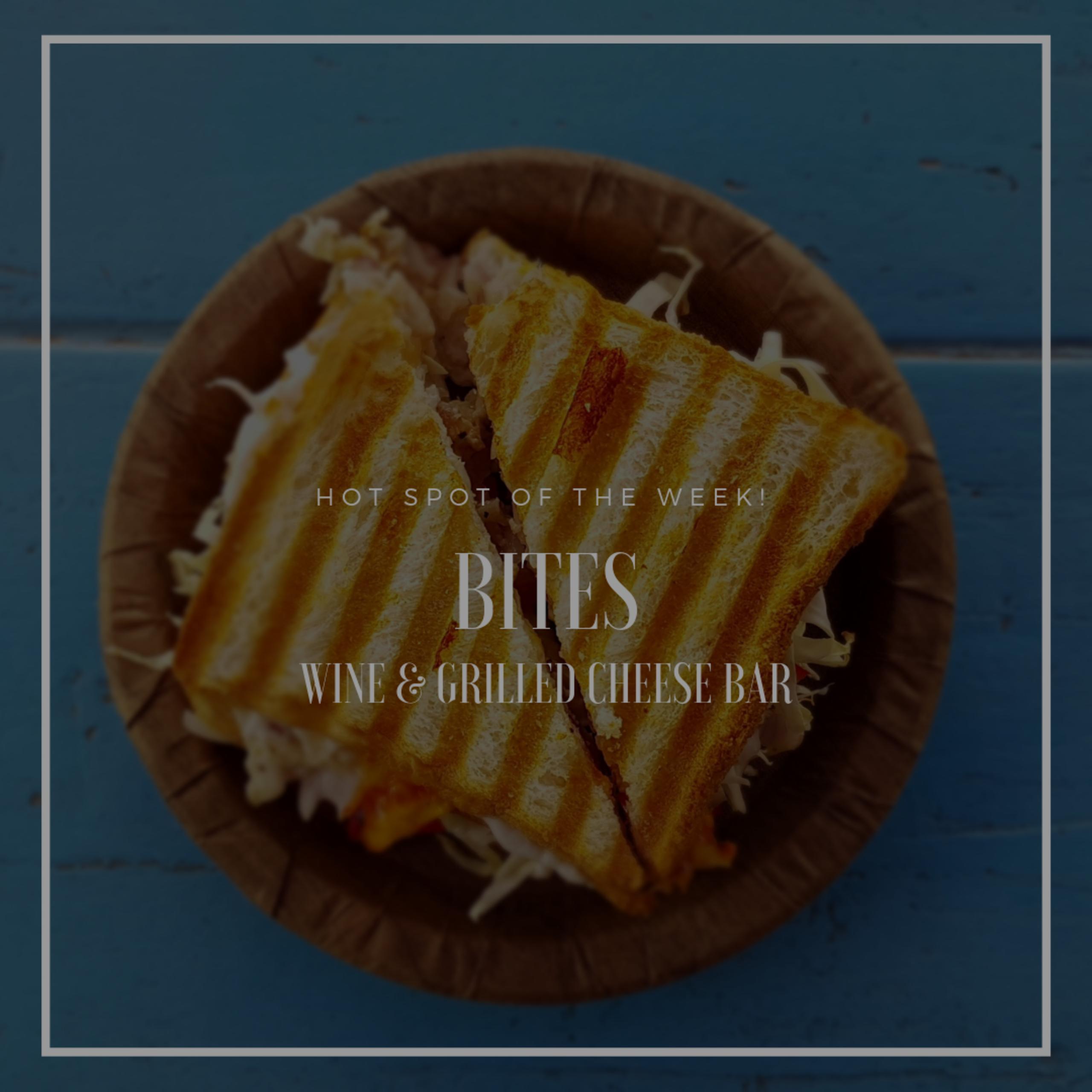 Downtown Leesburg Hotspot – Bites!