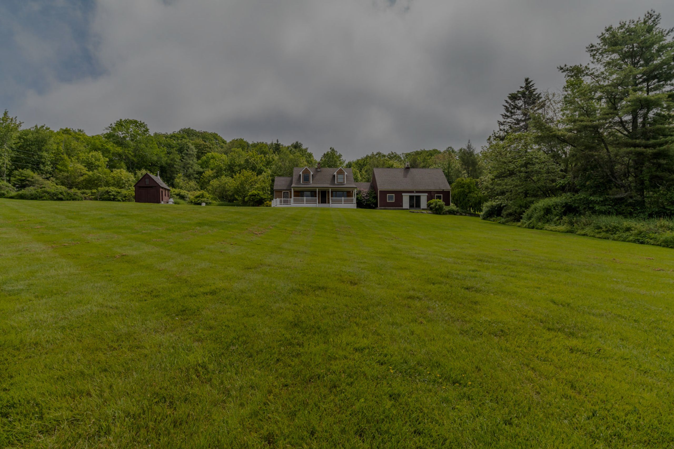 1571 Clary Hill Road, Union