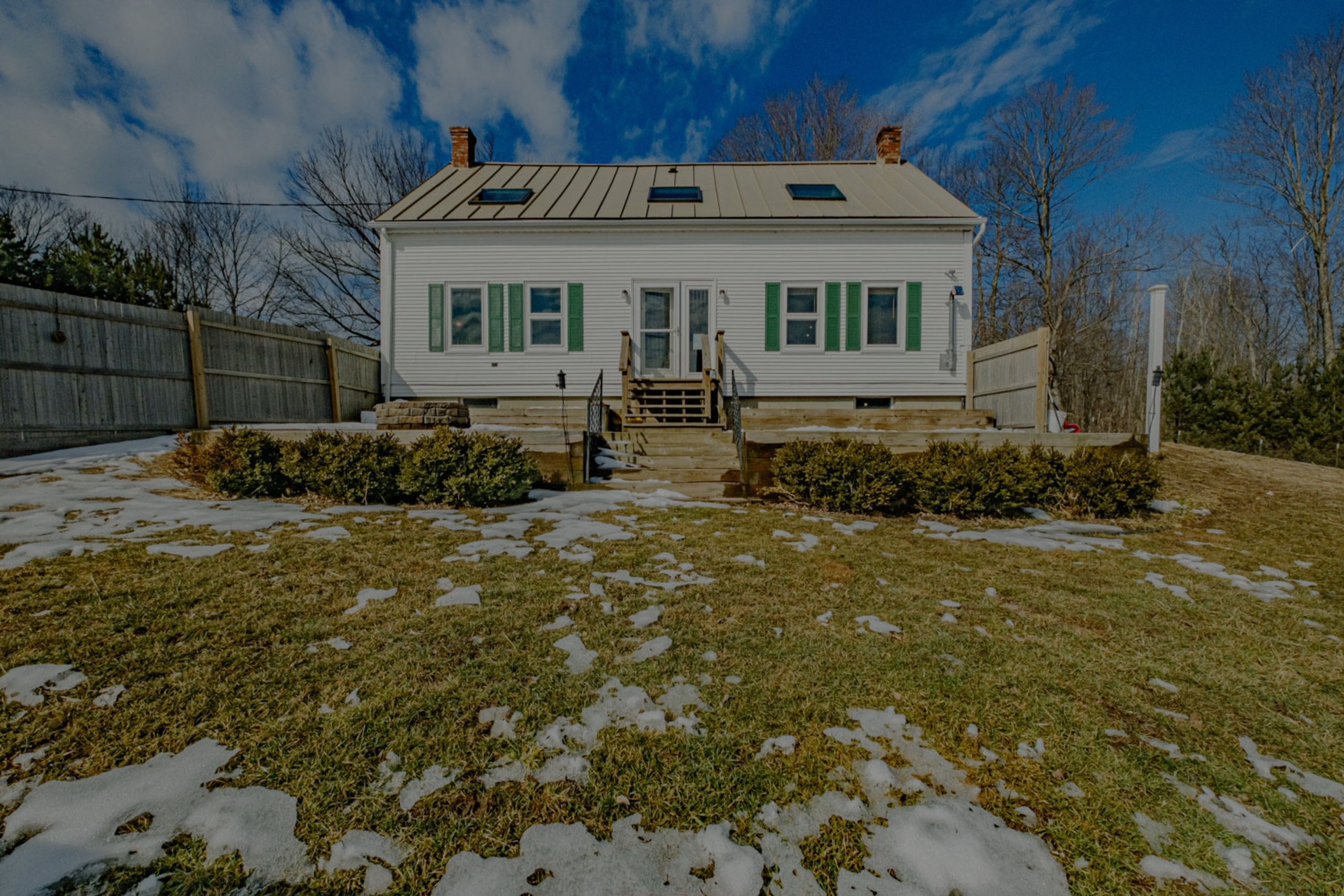 229 Choate Road, Montville, Maine