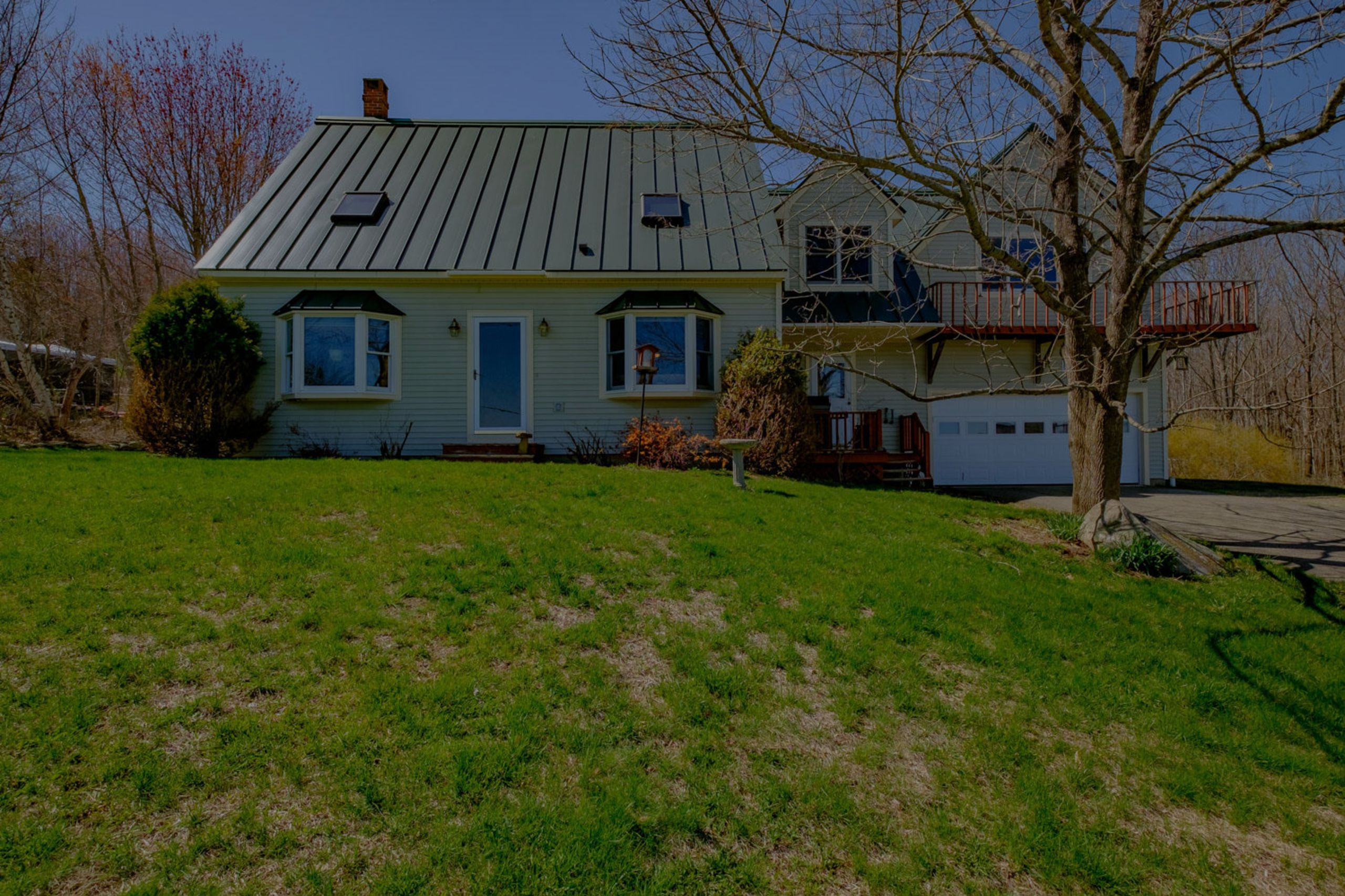 176 Appleton Ridge Road, Appleton, Maine
