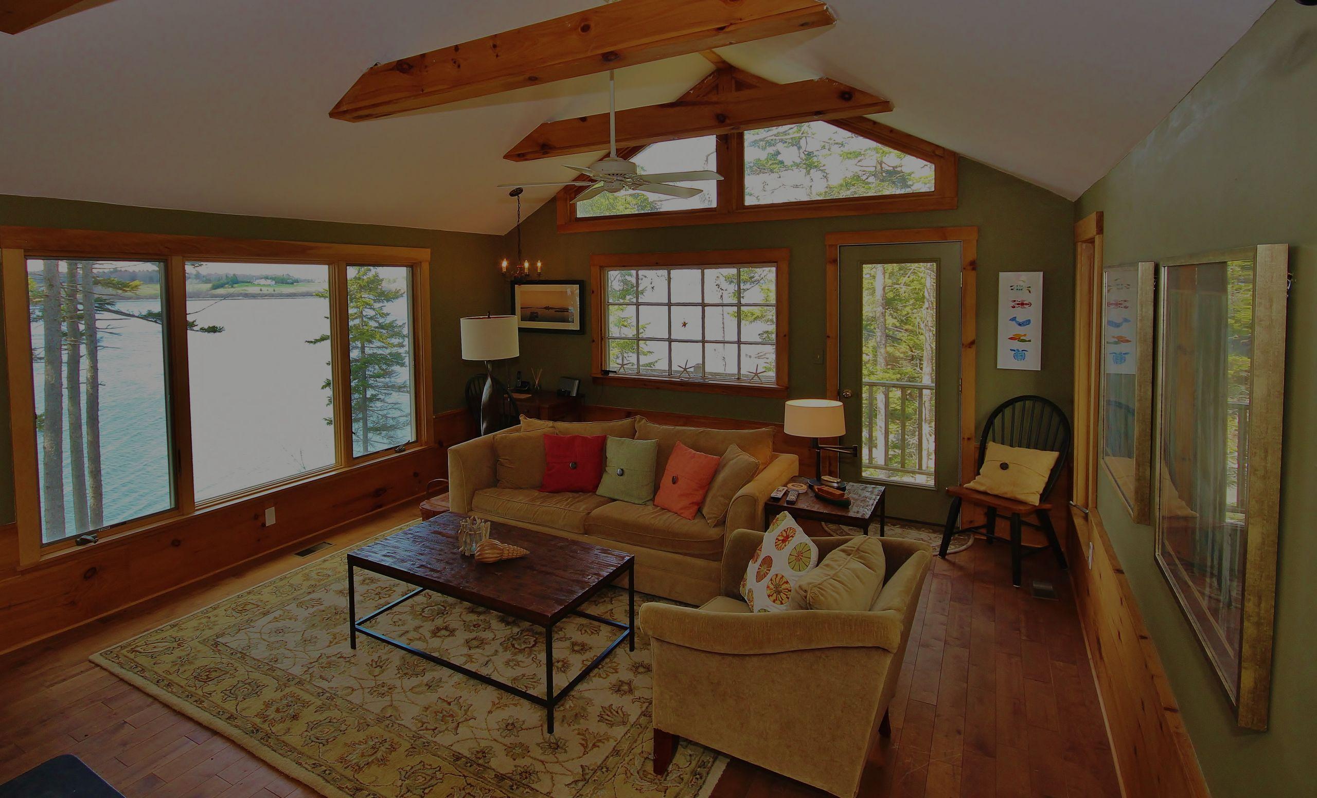 New Listing: Otis Point Cottage