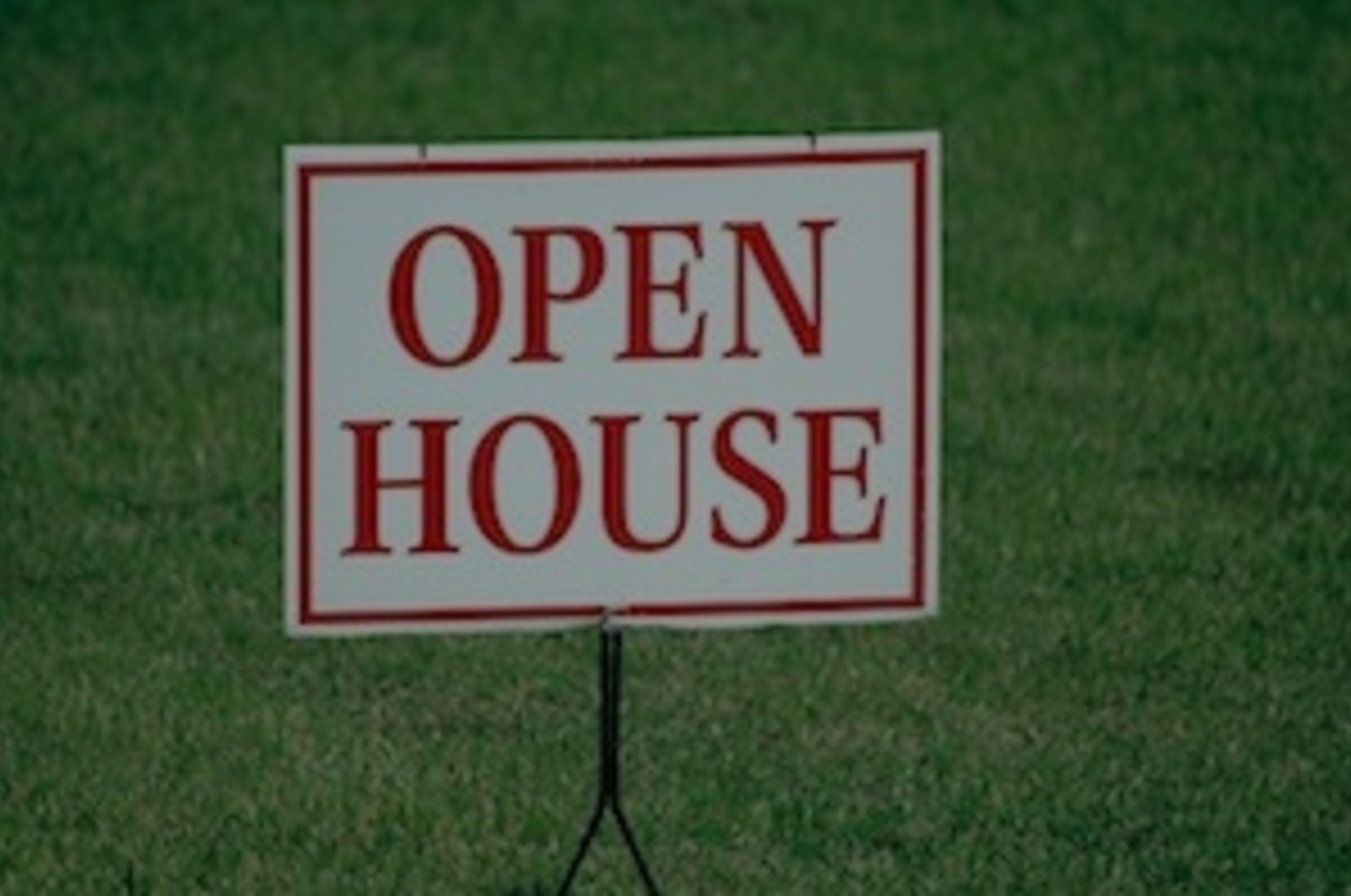The 3 Best Ways to Prep Your Home and Plan a Successful Open House