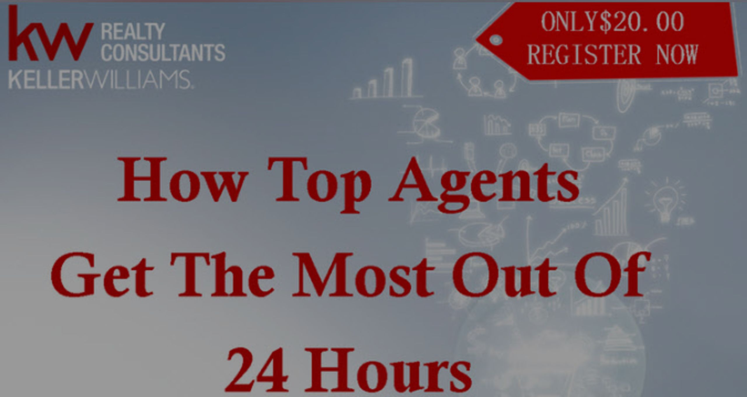 How Top Agents Get the Most Out of 24 Hours!
