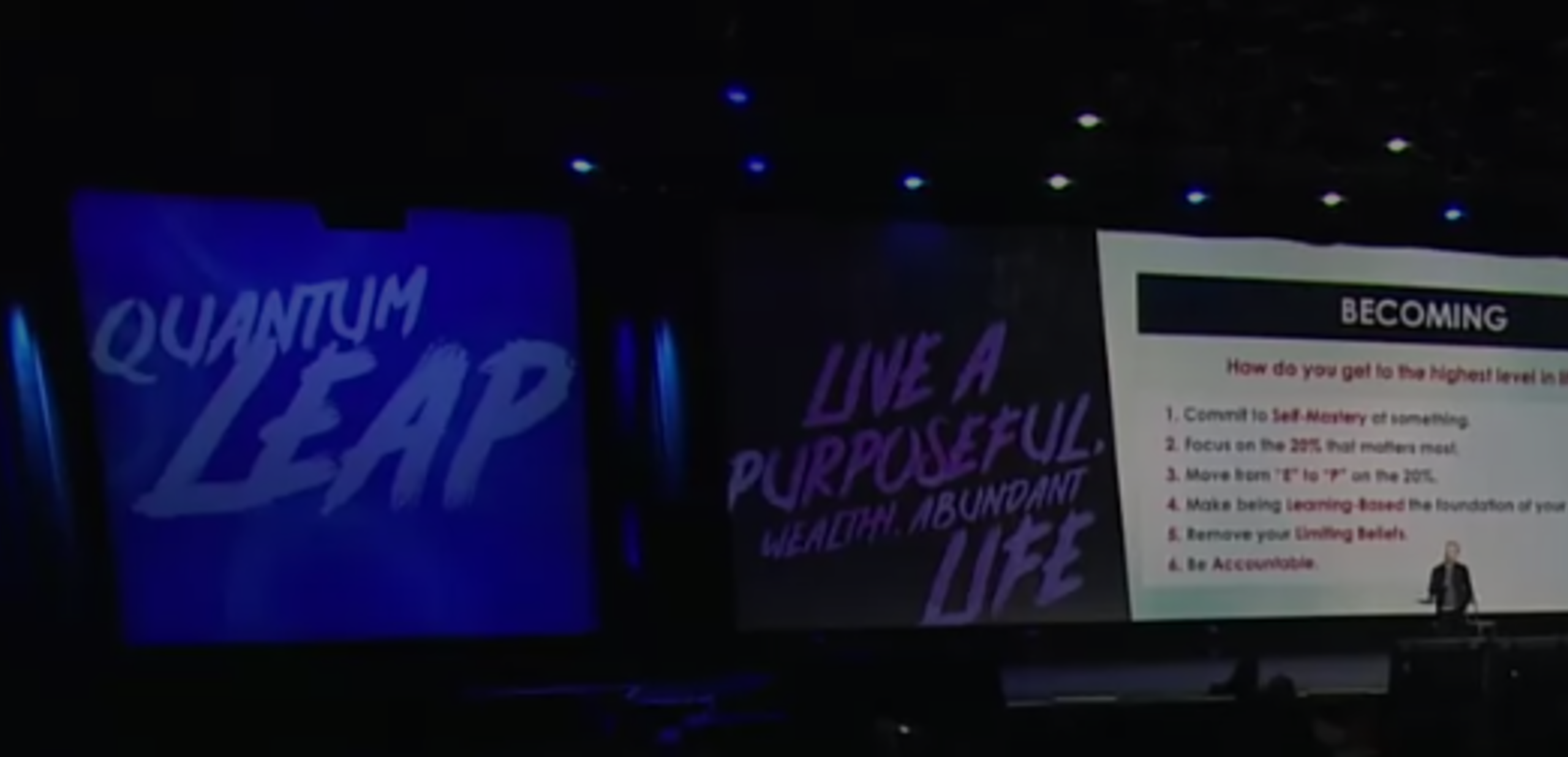 Are You Living an Abundant Life?