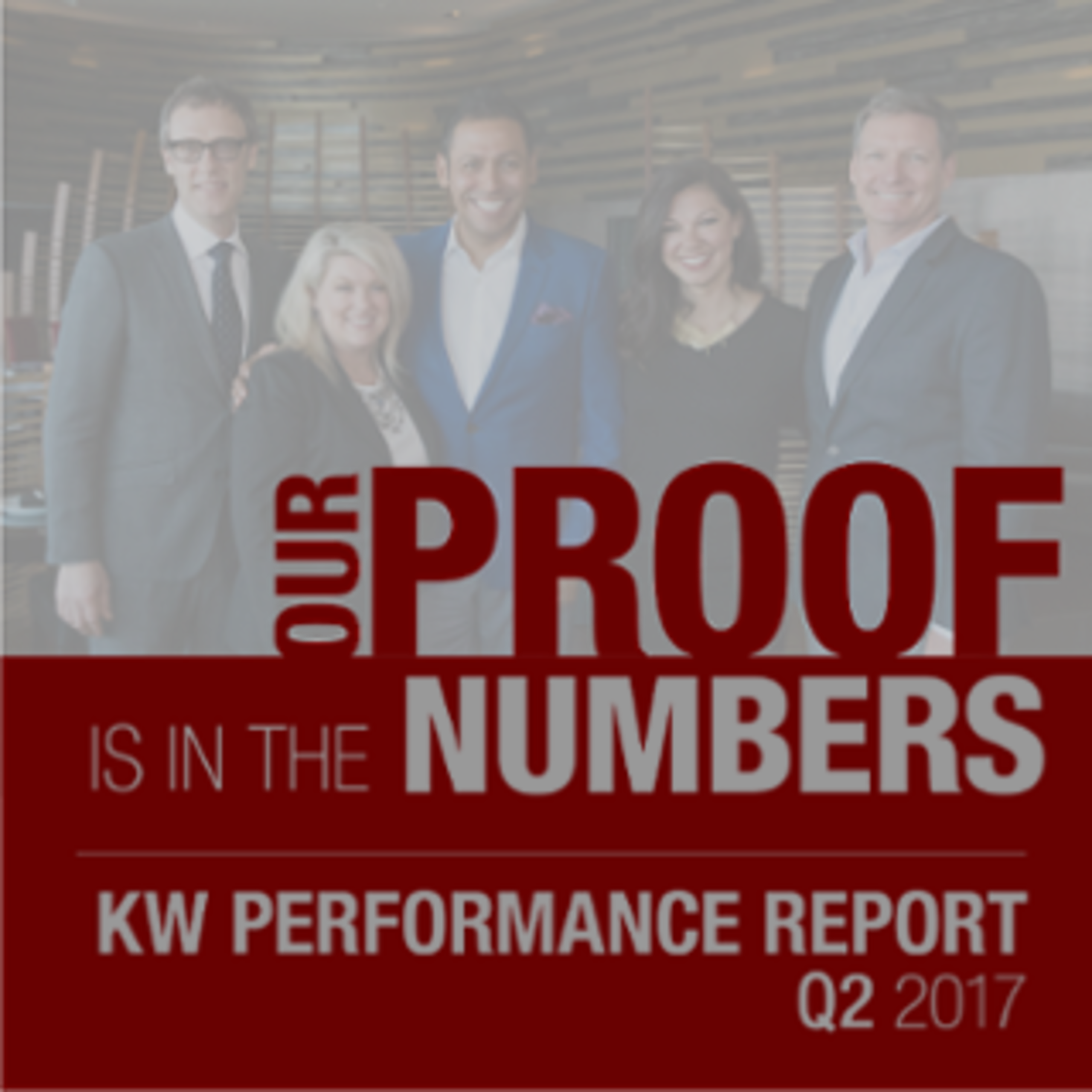 Southern Indiana and Keller Williams International Market Report