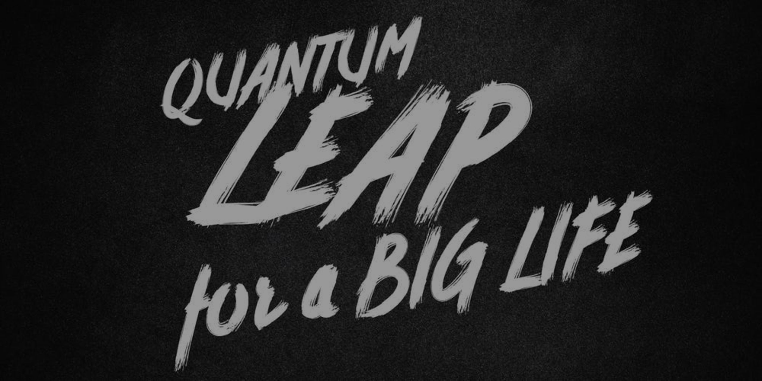 Top 10 Things I learned from attending QUANTUM LEAP!