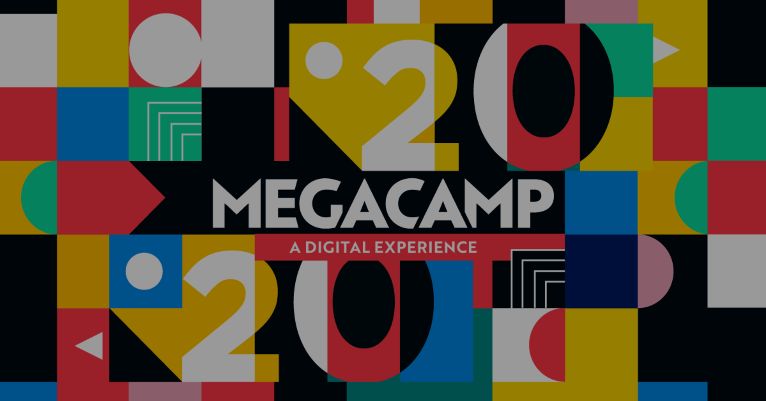 COUNTDOWN TO MEGA CAMP!!!