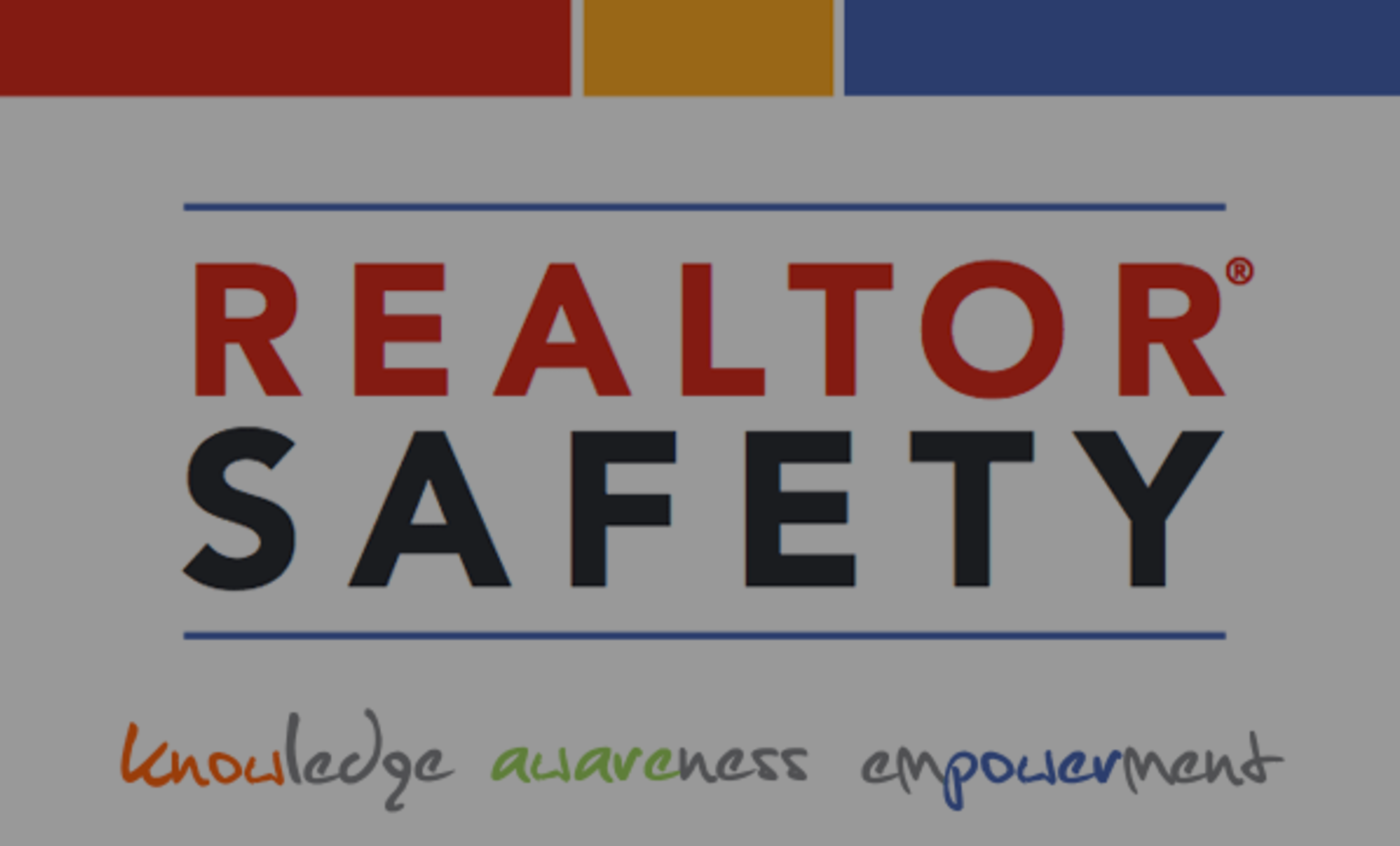 REALTOR Safety & Self Defense