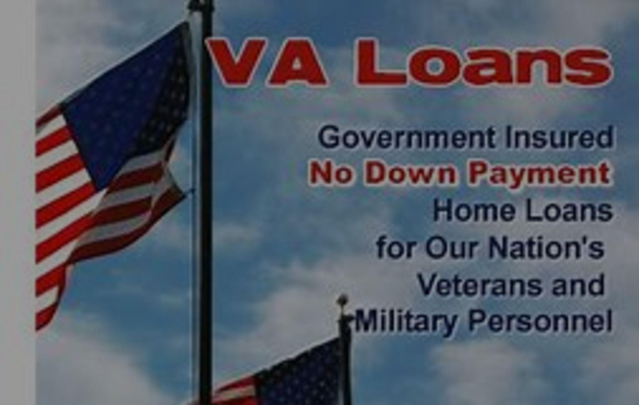 Earnest Money and VA Loans