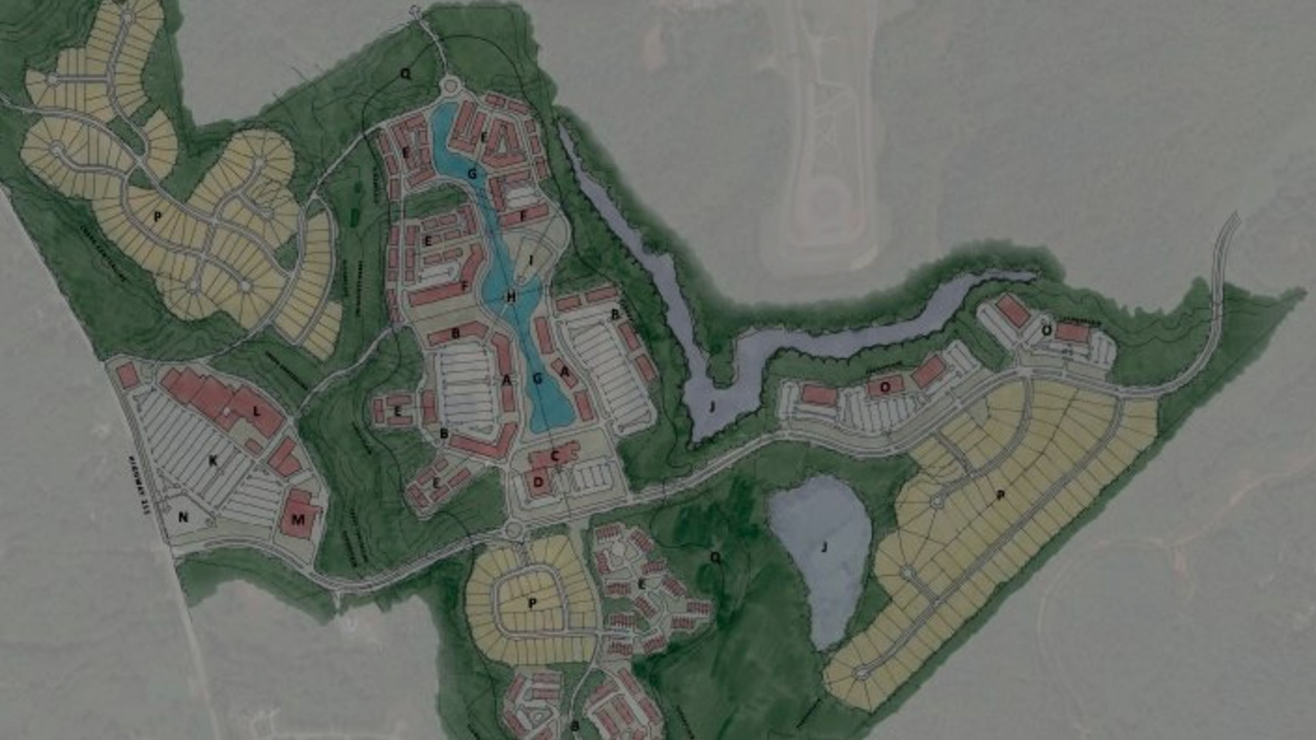 $700M real estate project gets green light in Hall County