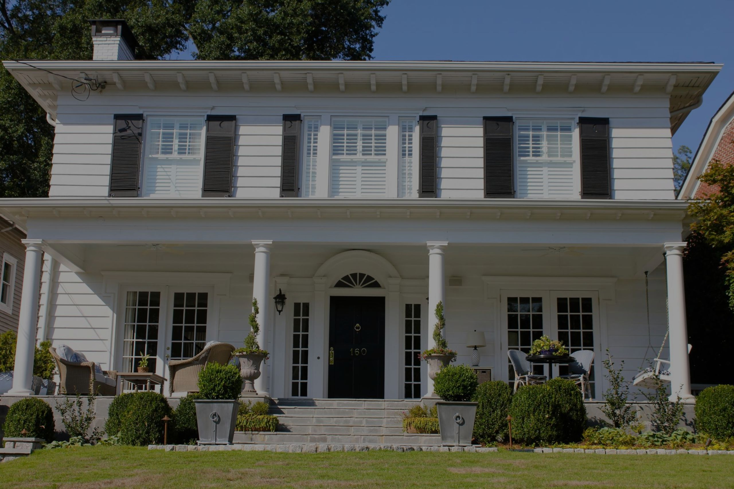 Ansley Park Tour of Homes