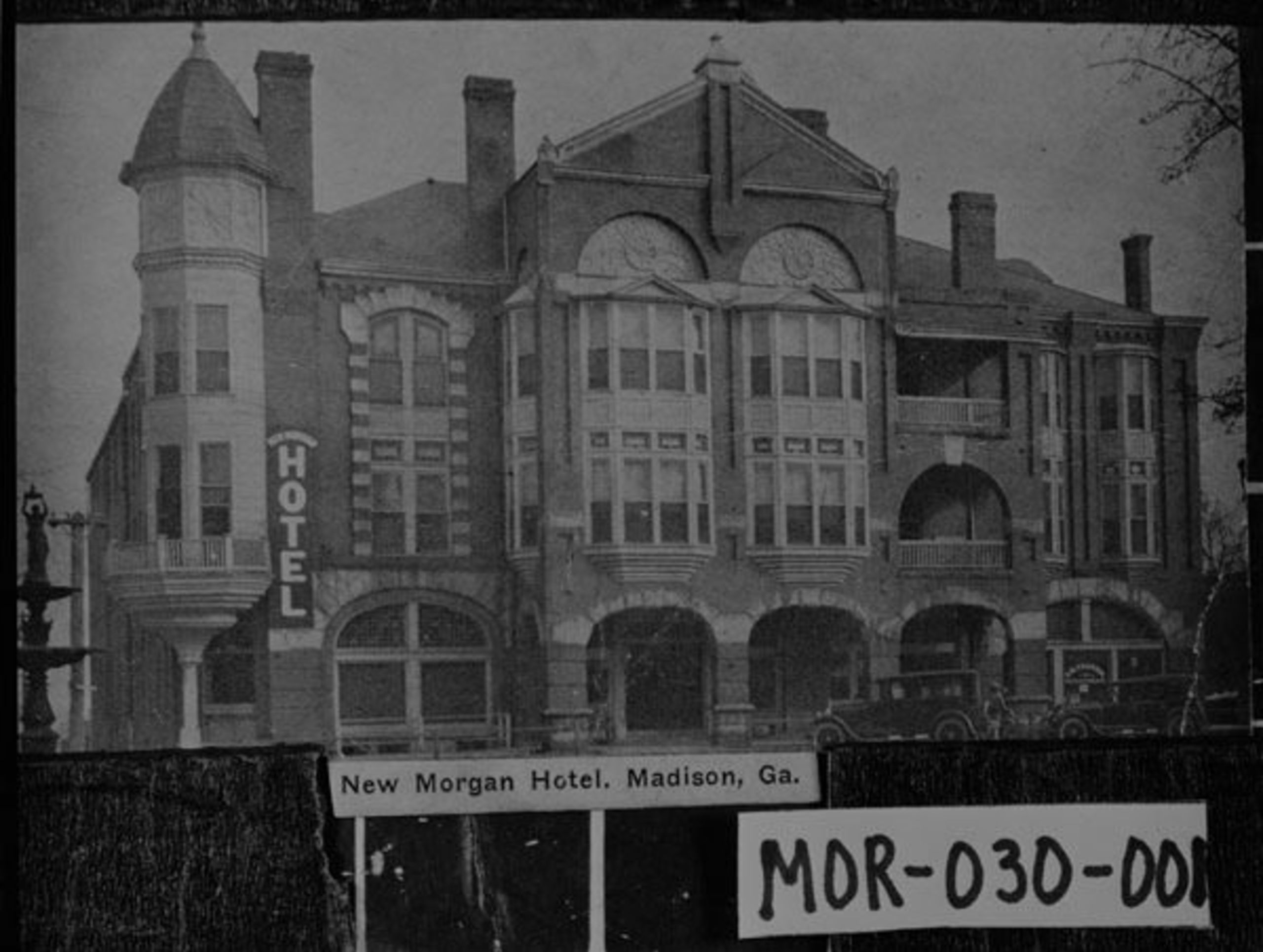 Commercial Property |  Historic Madison,Georgia