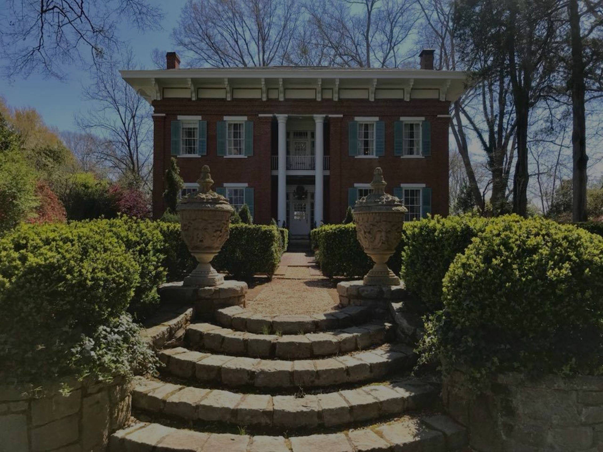3115 Pennington St Covington, GA 30014   Dixie Manor