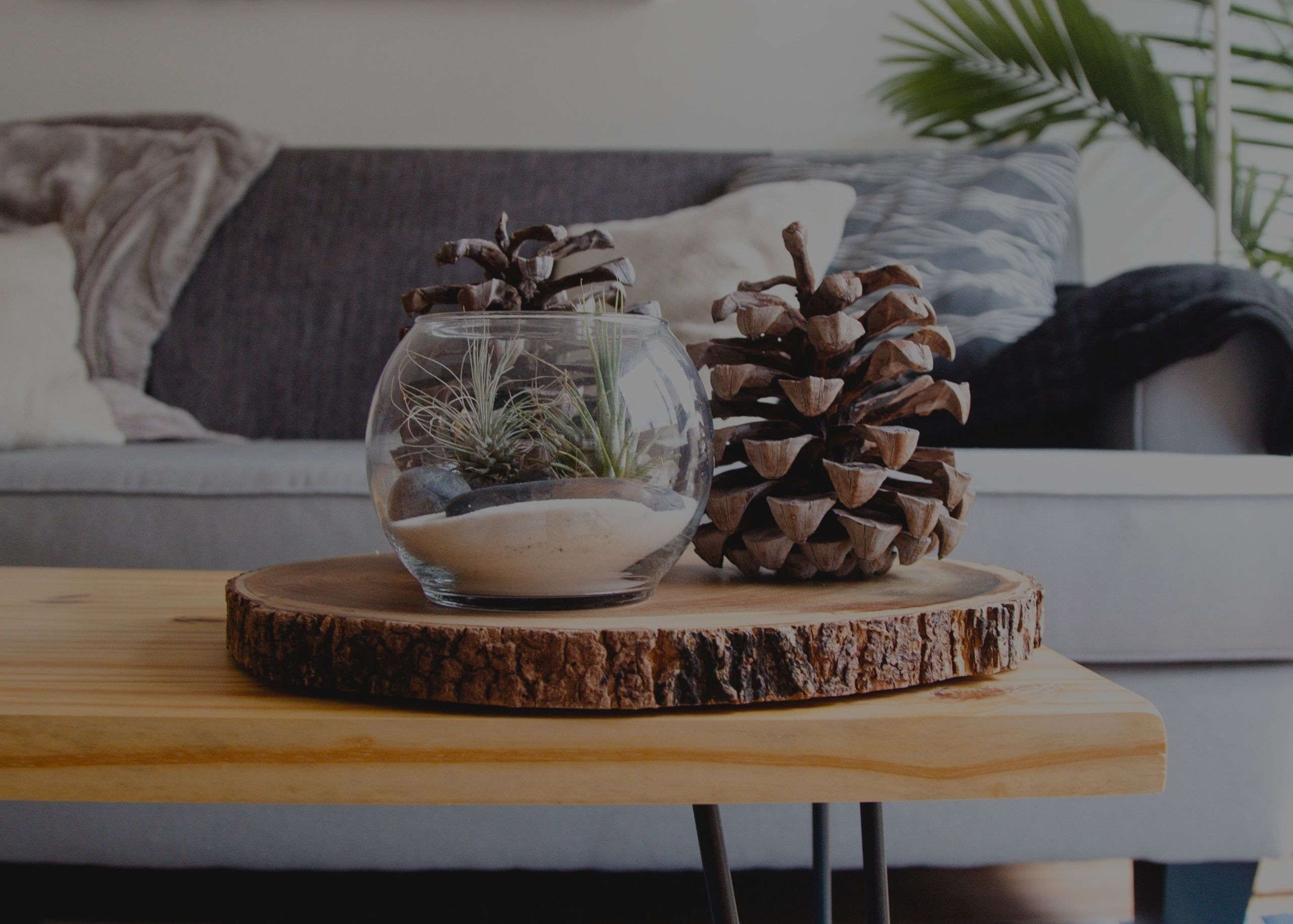 3 Quick Ways to Bring Fall Indoors