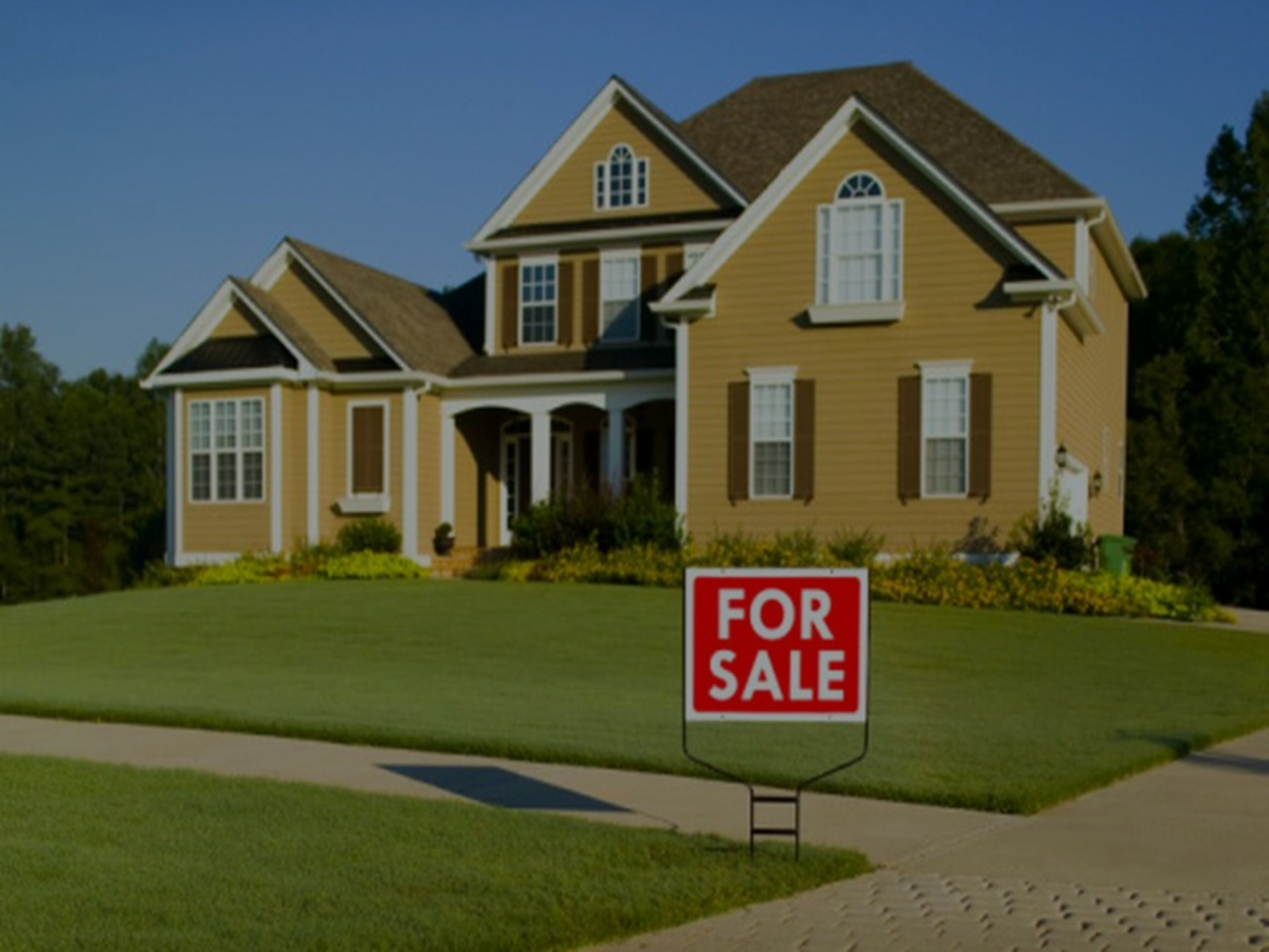 "Top 5 Reasons You Should Not ""For Sale By Owner"""