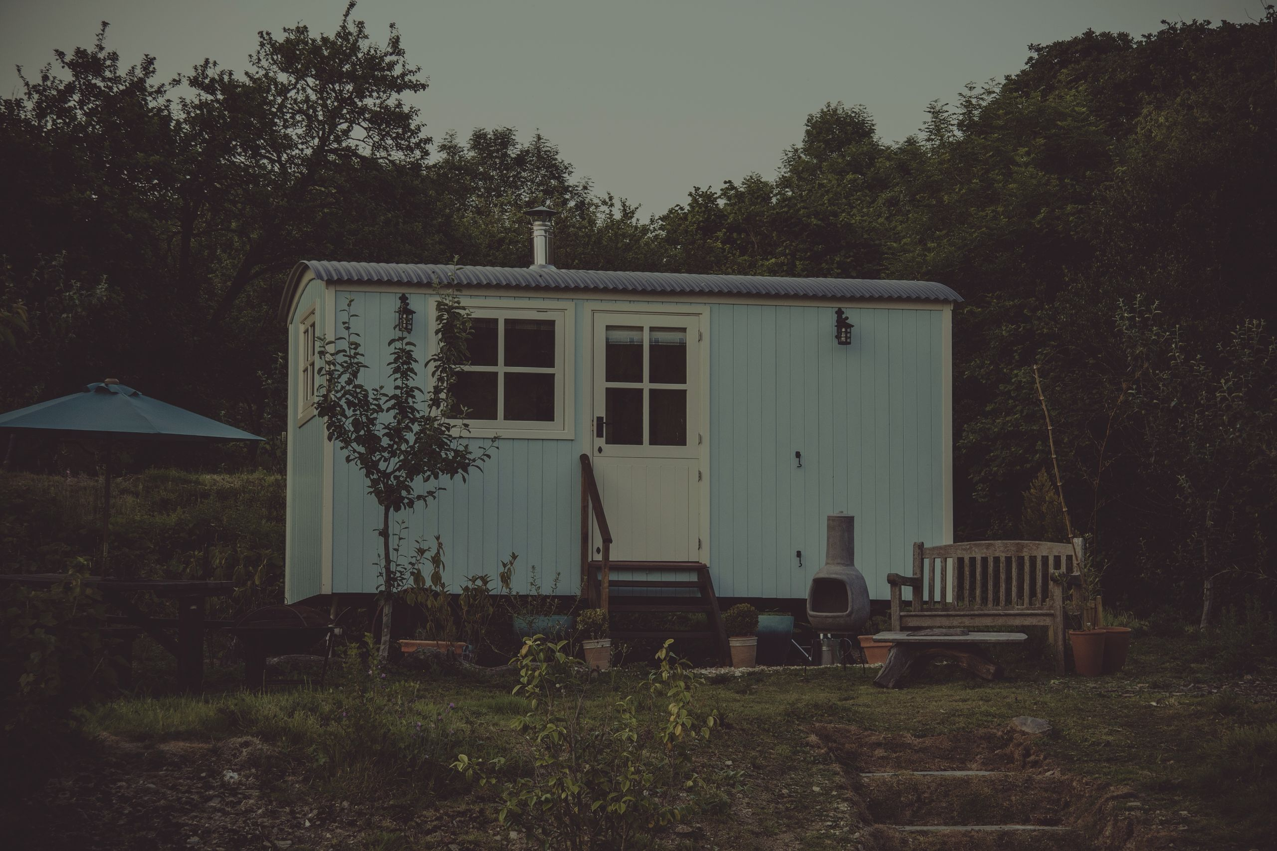 What You Need To Know About Buying A Tiny House