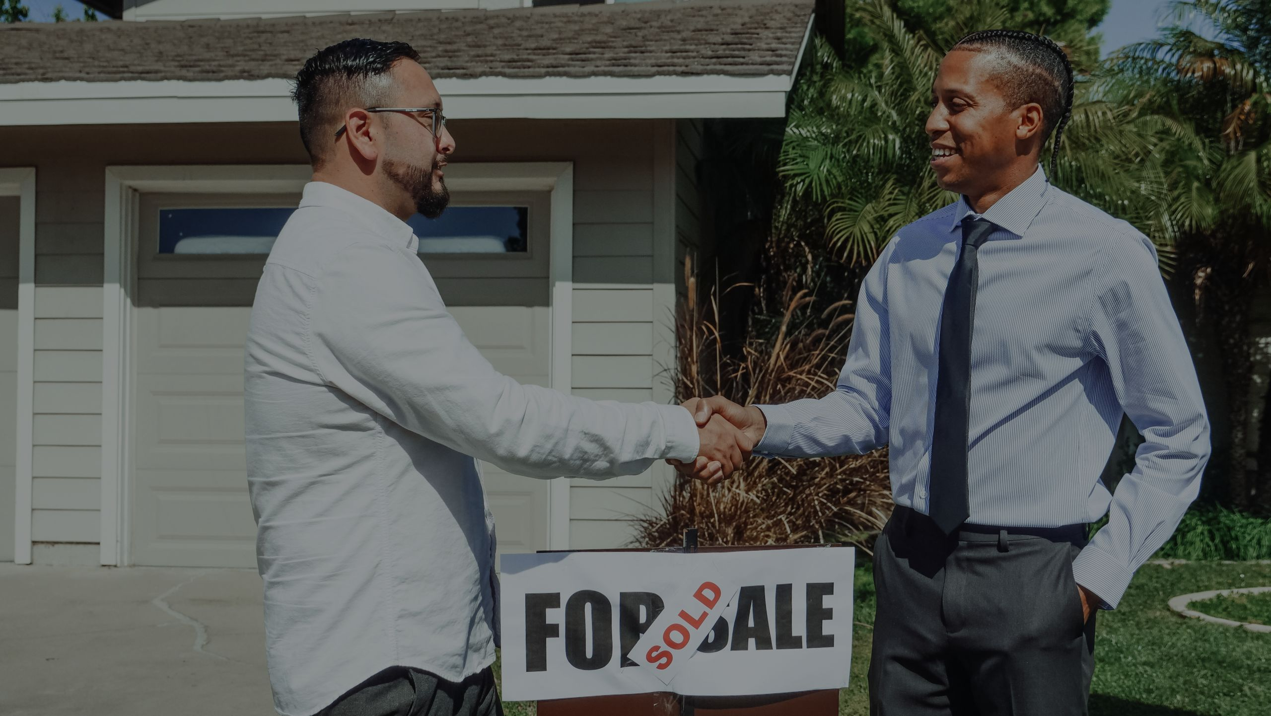2 Times to Accept the First Offer on Your House