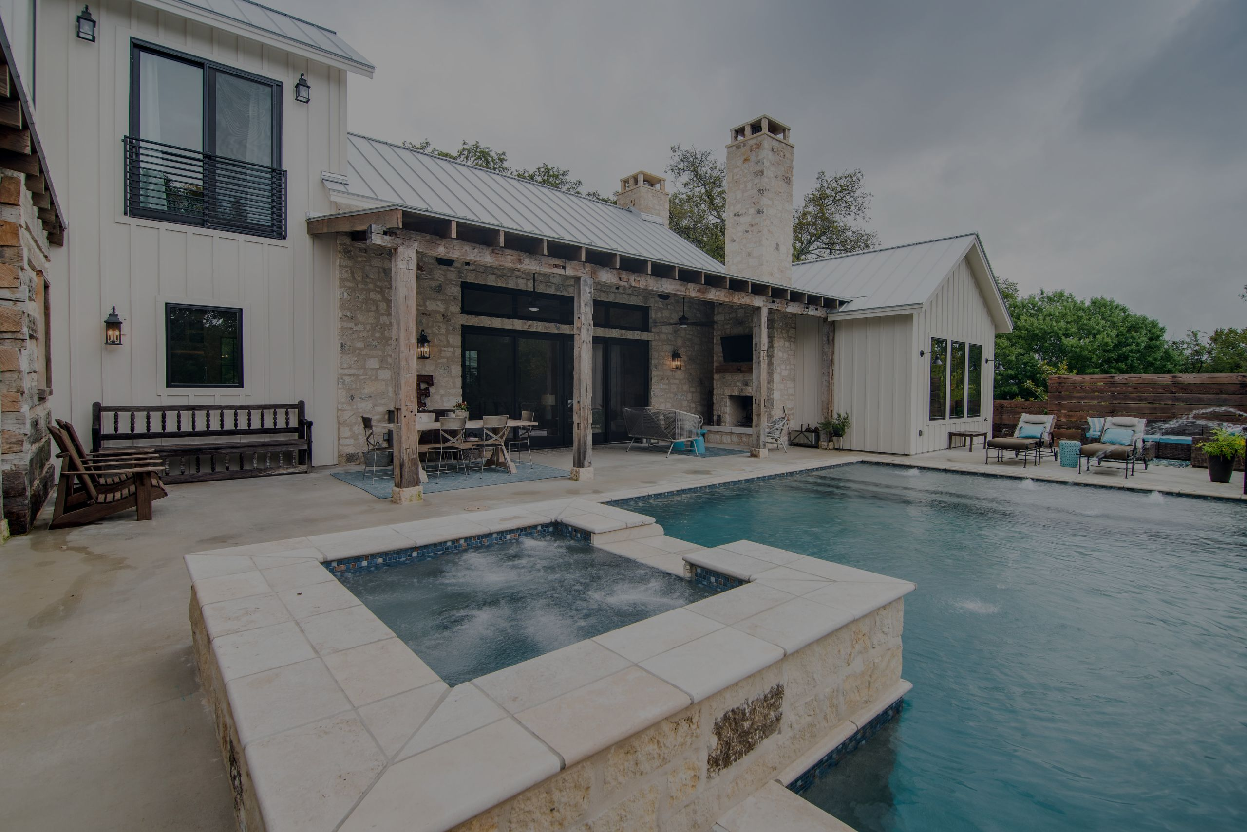 Hill Country Parade of Homes