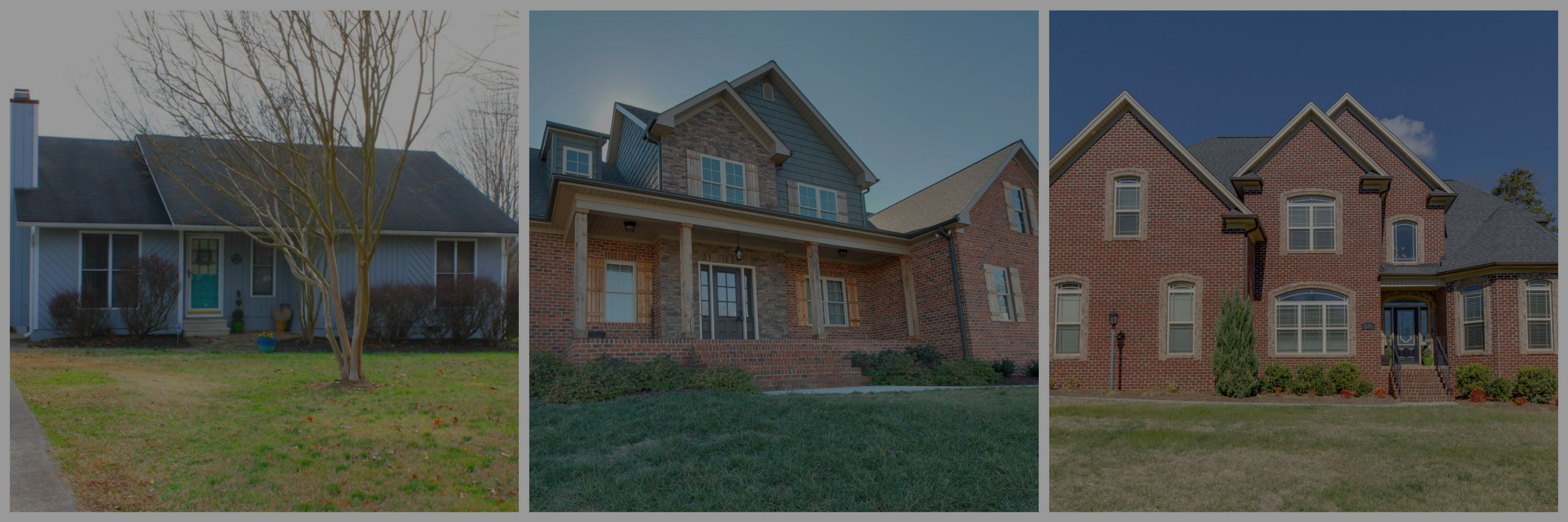 OPEN HOUSES SUNDAY 2-4PM