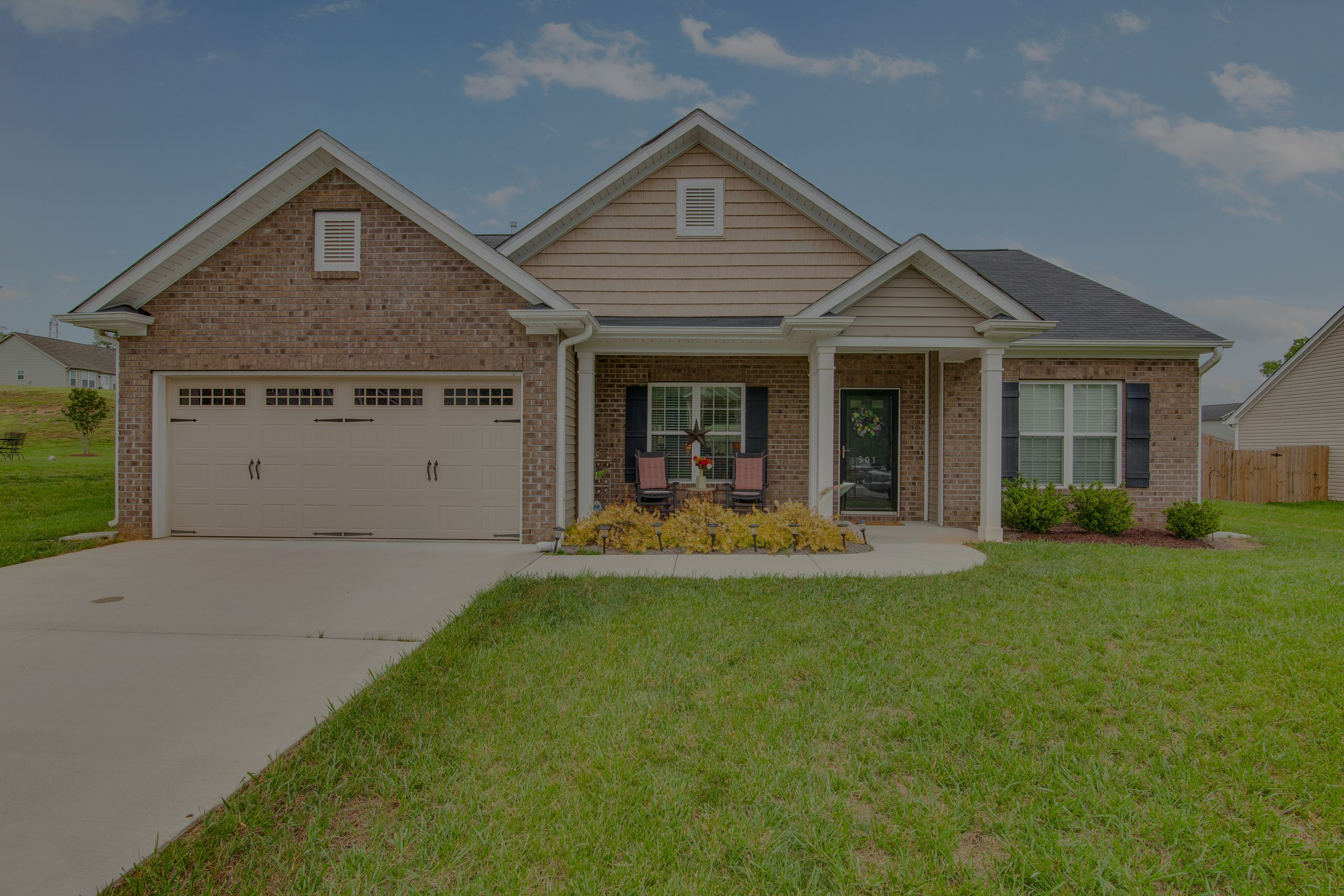 JUST LISTED! 501 Old Cypress Drive