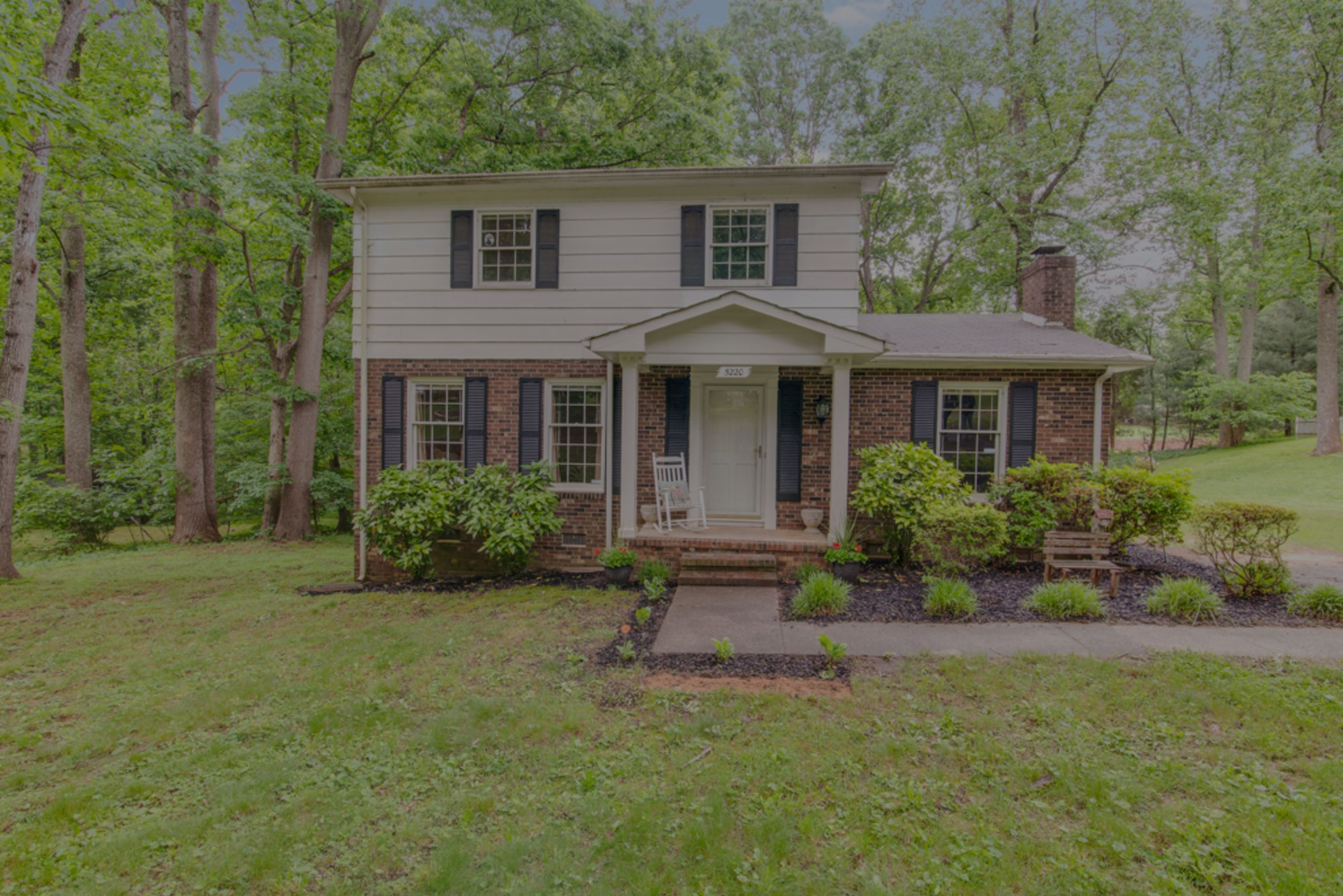 JUST LISTED 5220 Prince Charles Drive