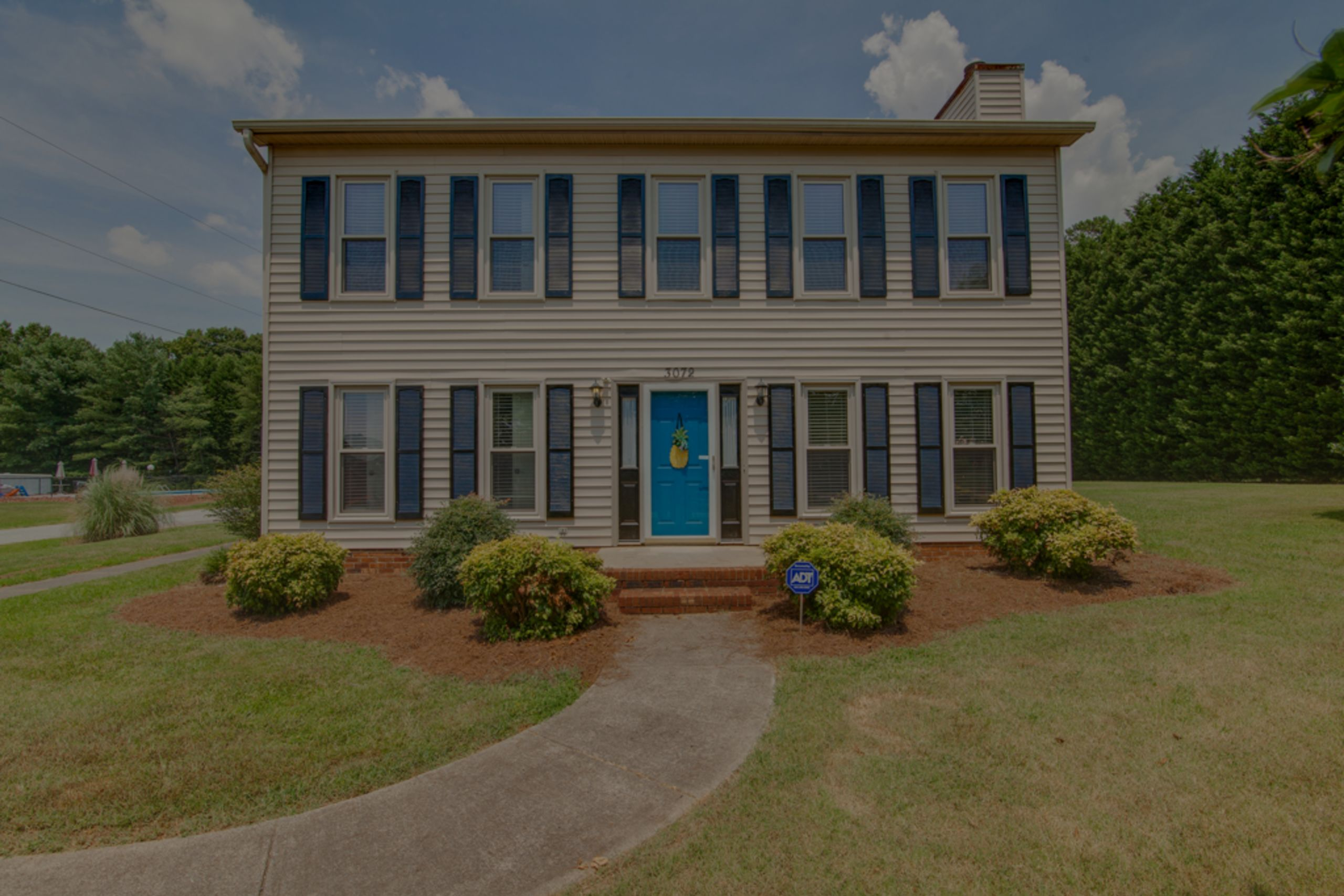 JUST LISTED! 3072 Union Grove Road