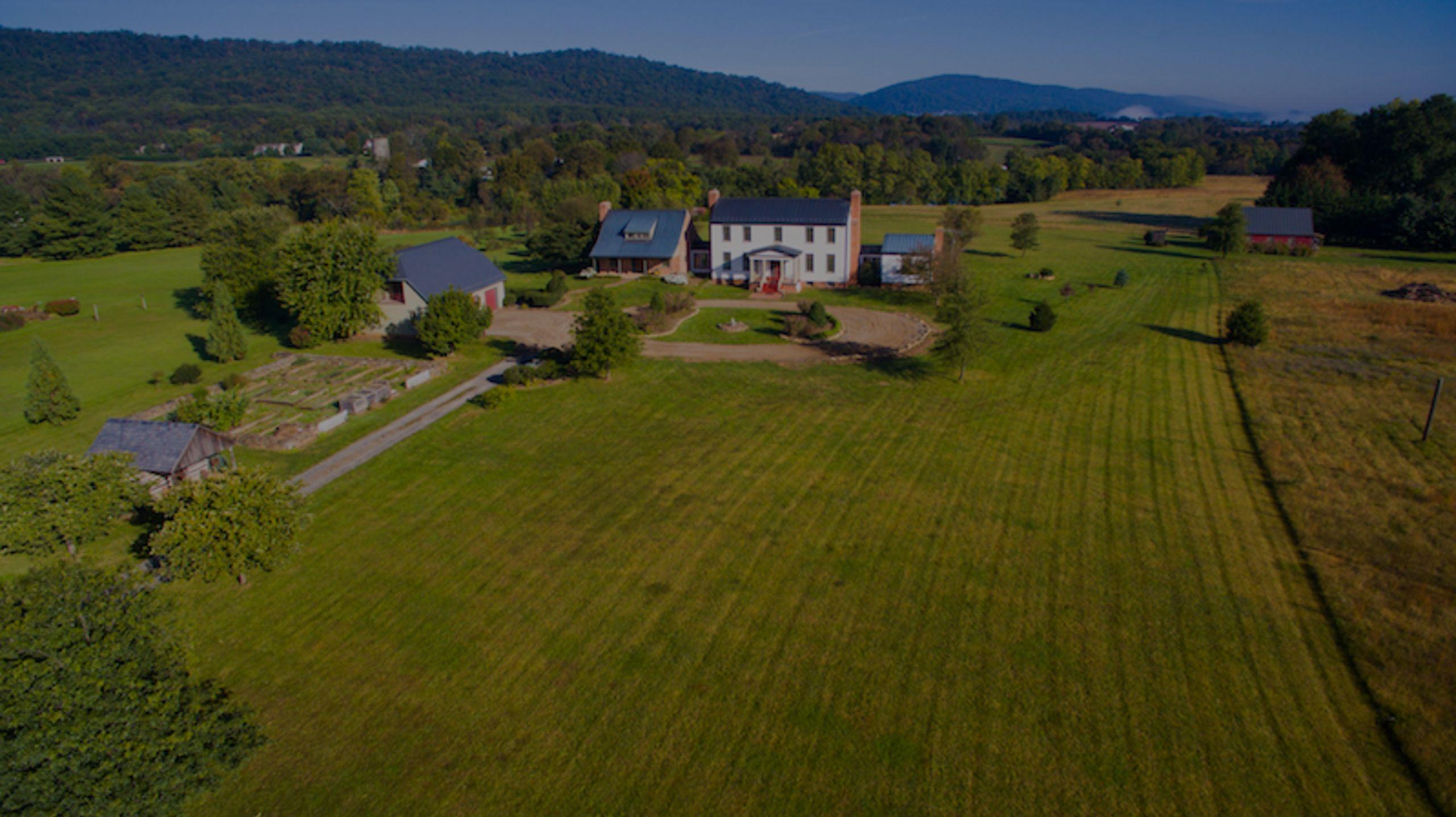 6 Just Listed Properties | Purcellville, Ashburn, Lovettsville