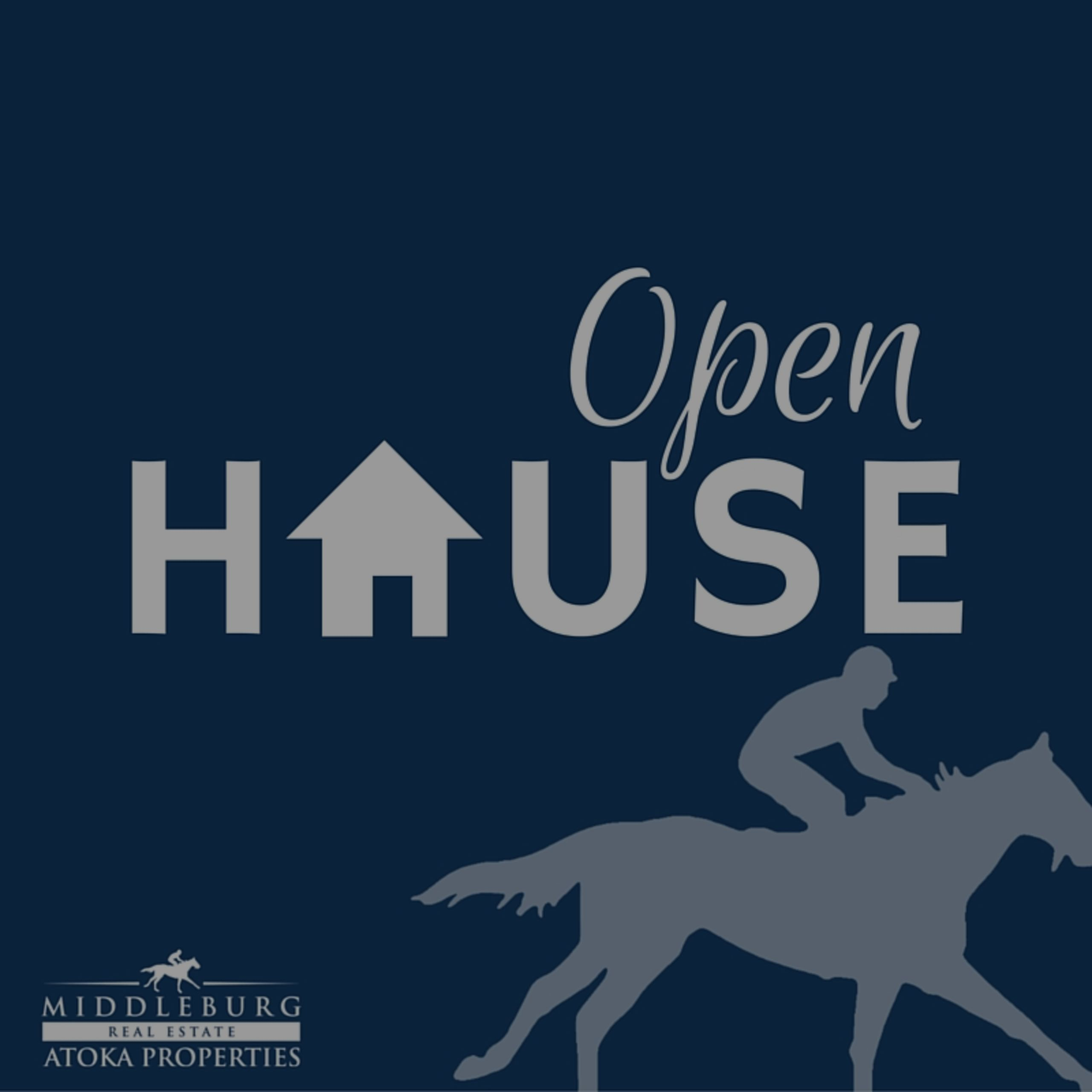 3 Open Houses in Ashburn, Purcellville, Round Hill | 11/6, 1-4PM
