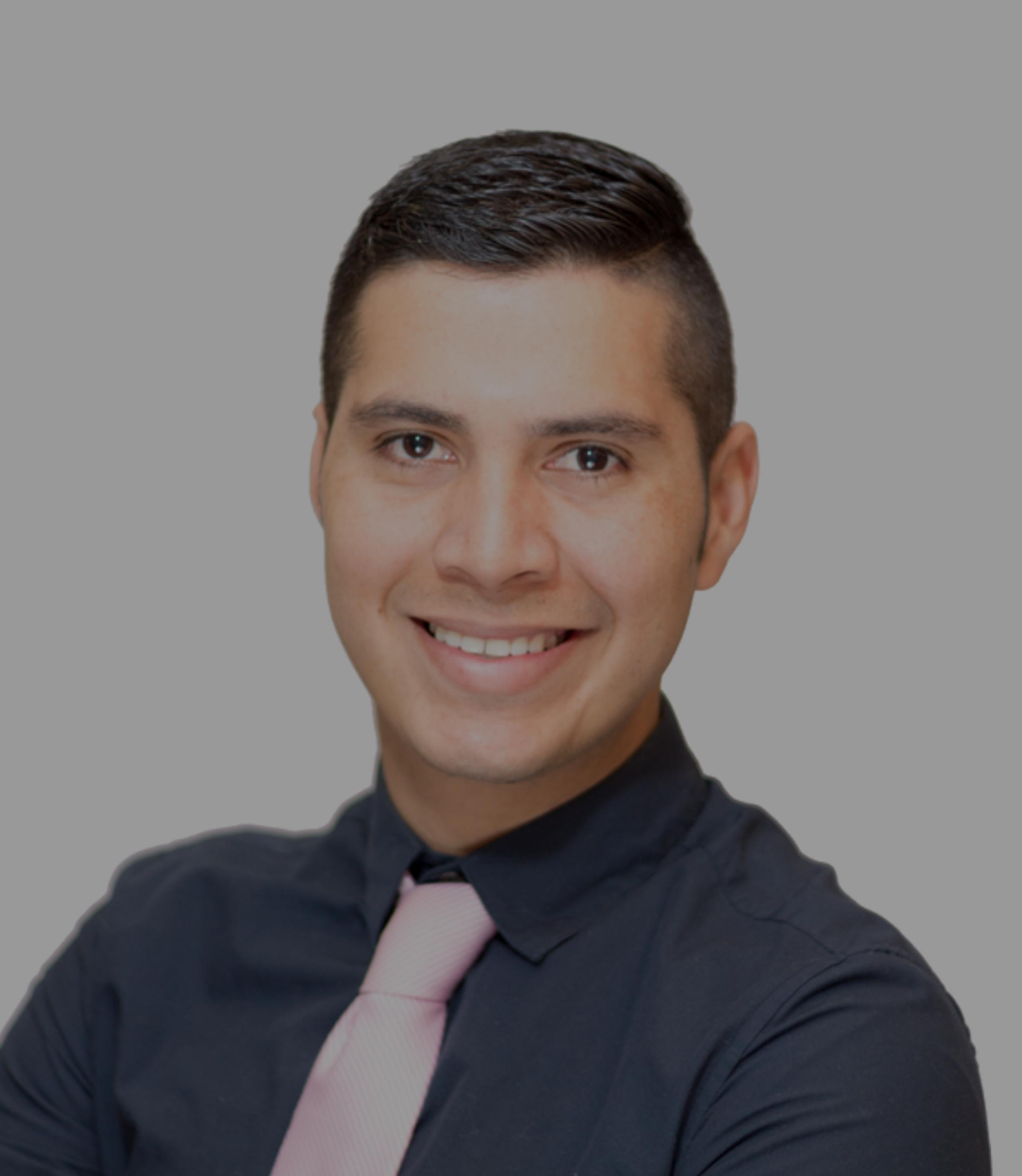 MRE | AP Welcomes New Agent David Pena