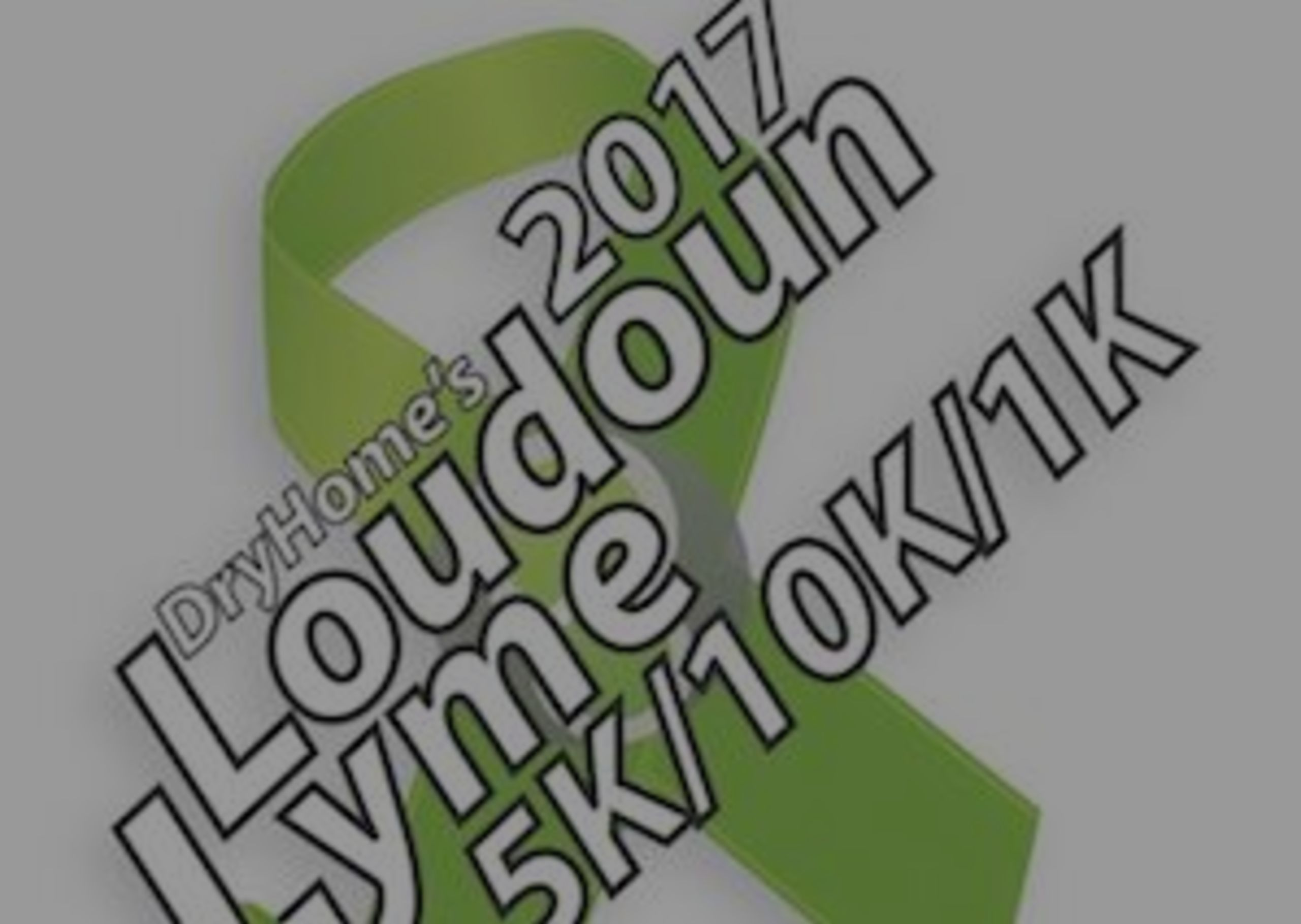 GET LOCAL: Loudoun Lyme Fun Run 2017