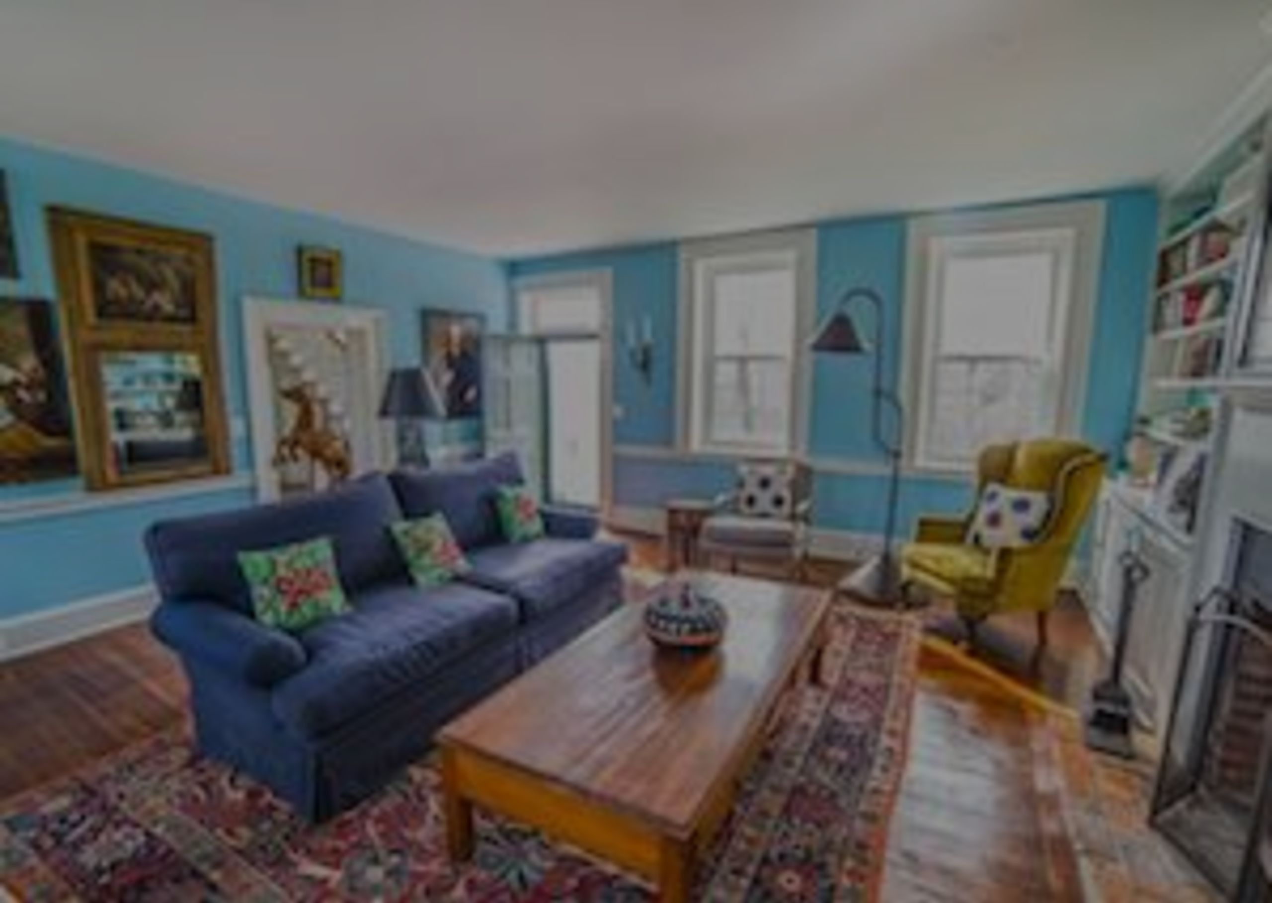 Just Listed | Charming Single Family Home Rentals in Purcellville