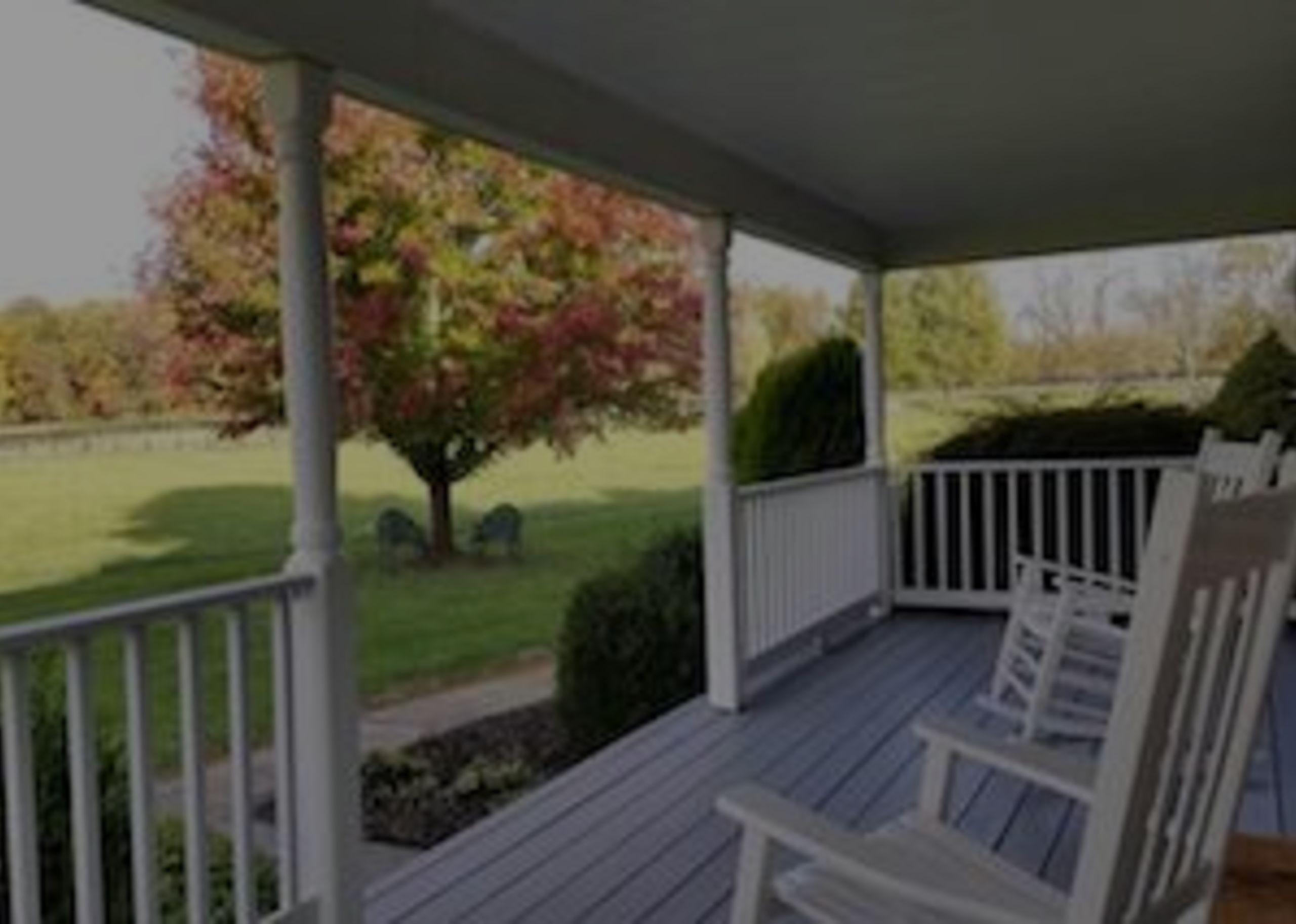 Open House | 11/19 in Bluemont