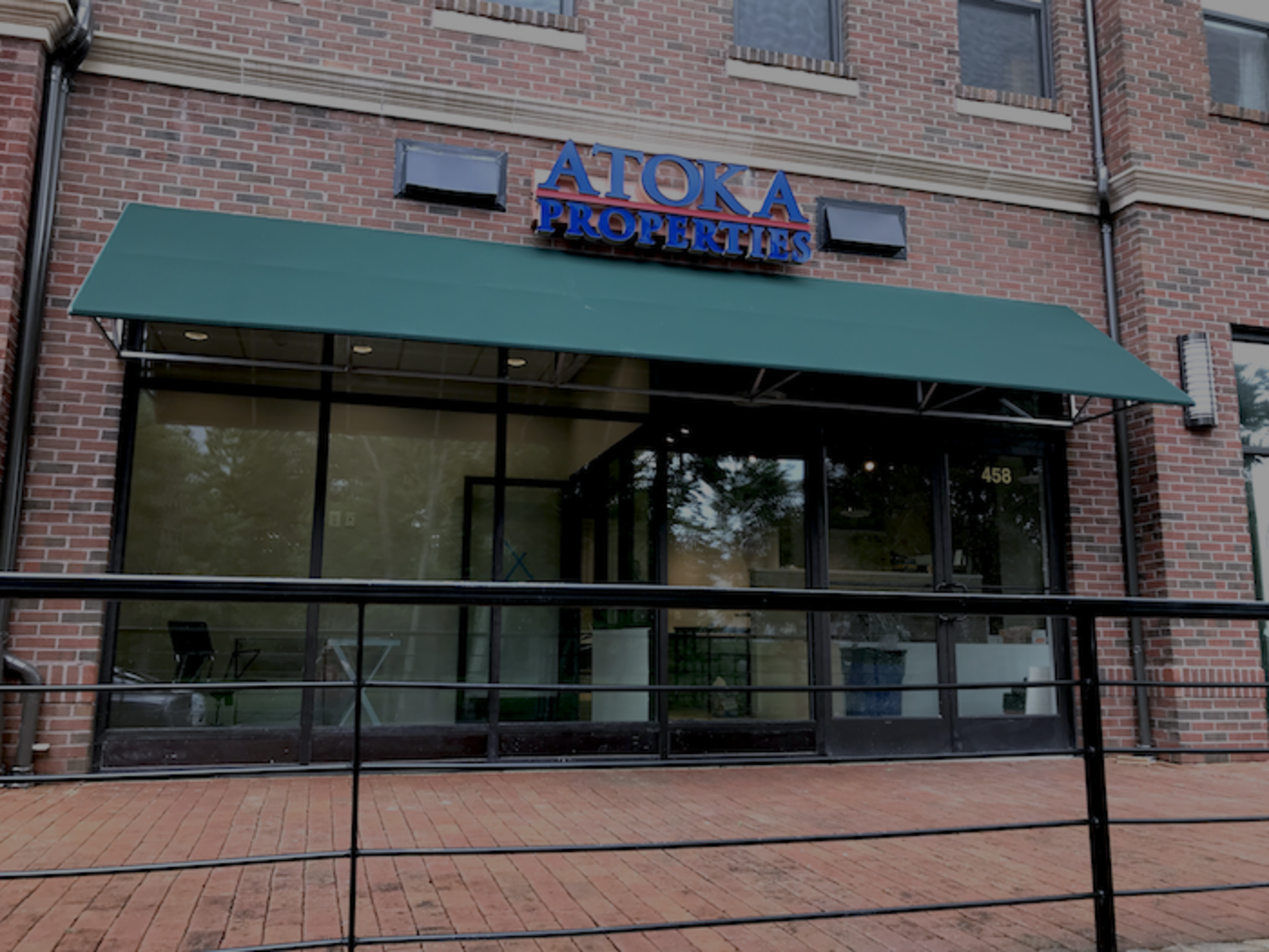 Atoka Properties Opens New Office in Crescent Place