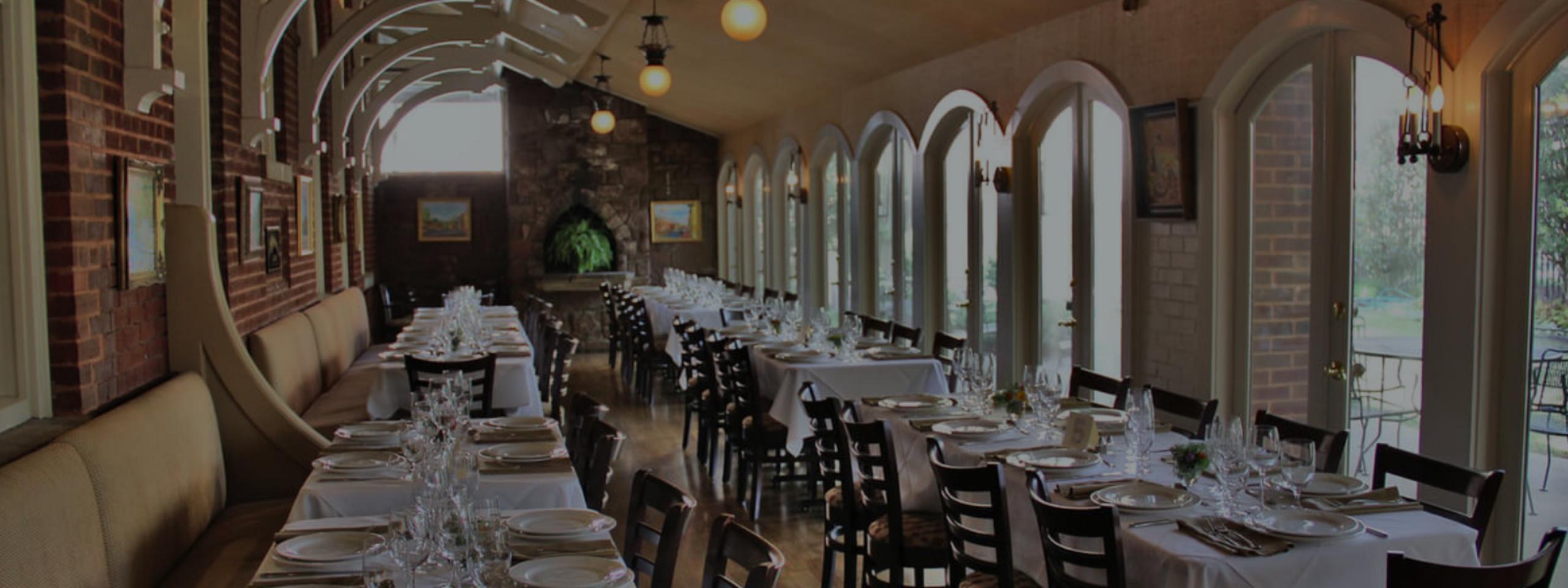 Restaurant Guide | Warrenton, VA
