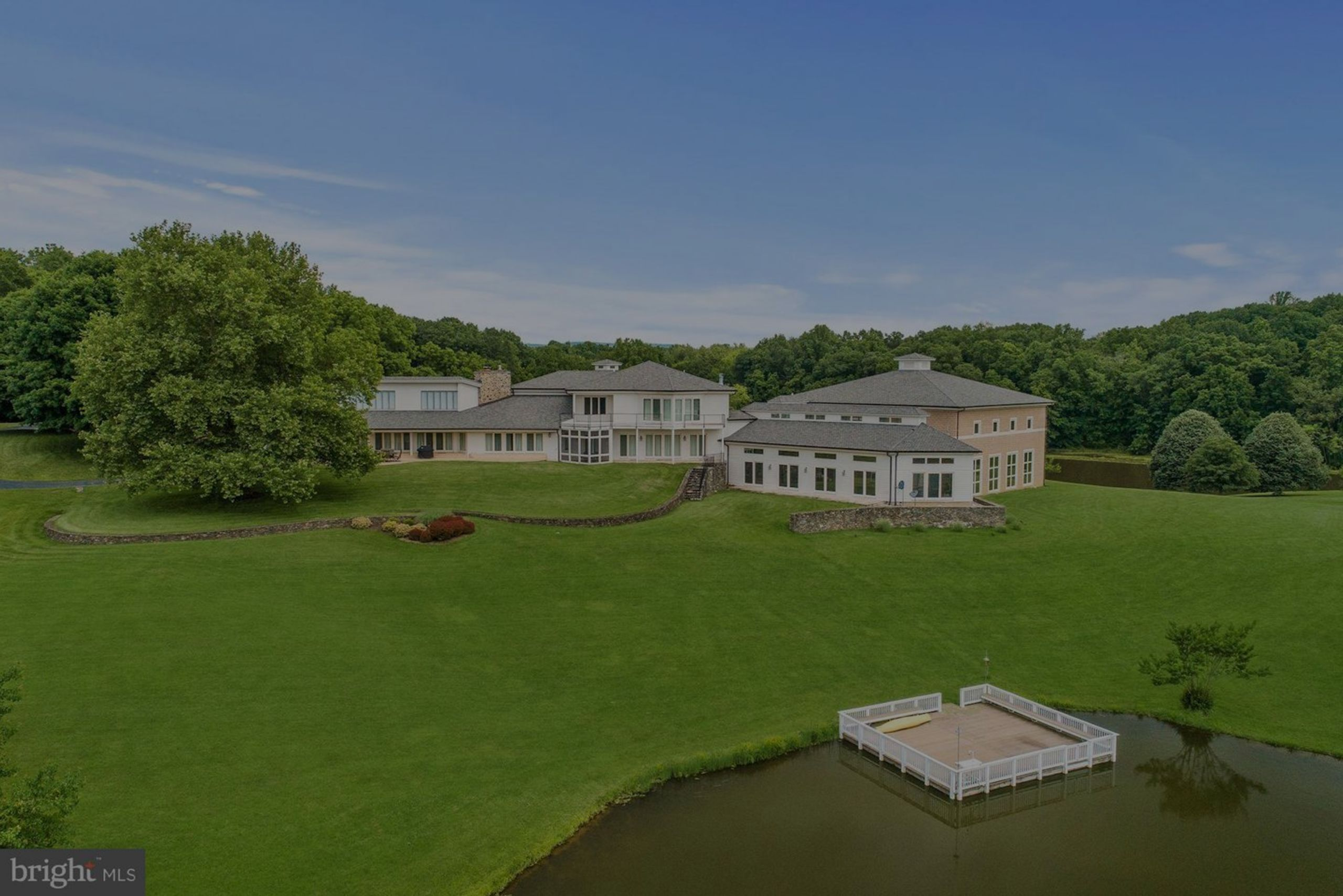 Featured   23,000 SQFT Purcellville Entertainer's Paradise For Sale