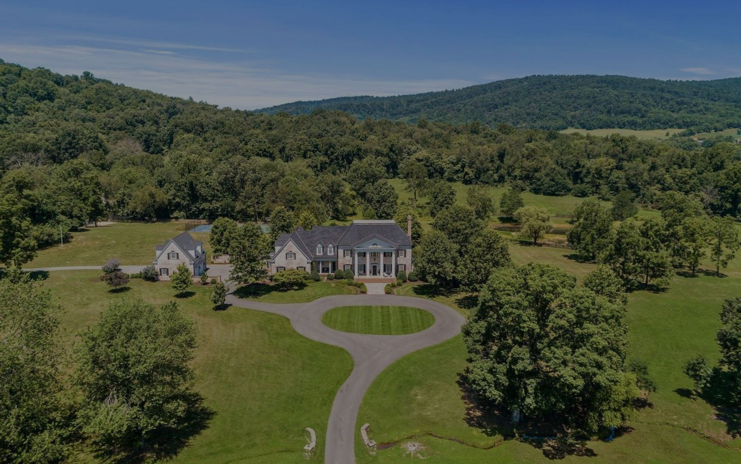 Just Listed | Luxury & Spacious Homes in Fauquier & Loudoun