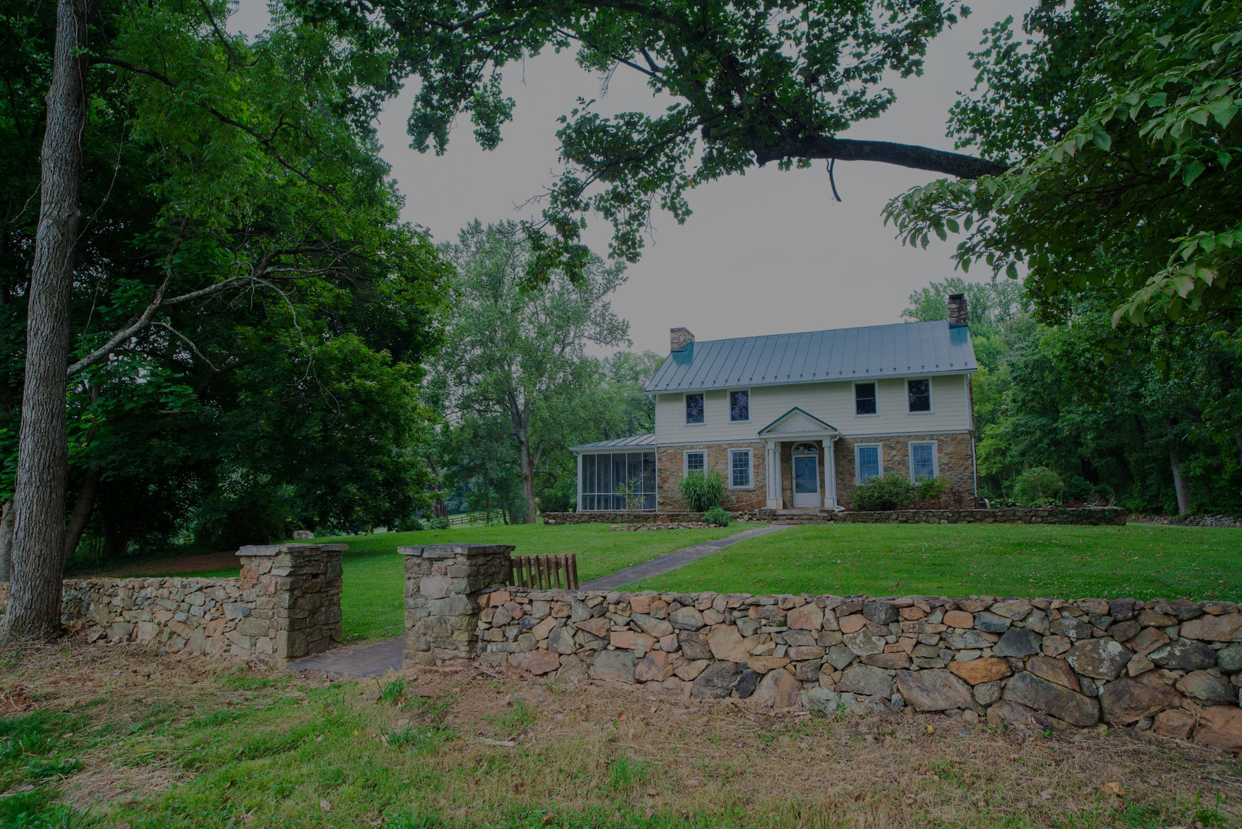 Featured | Historic Warrenton Home Gets a Makeover