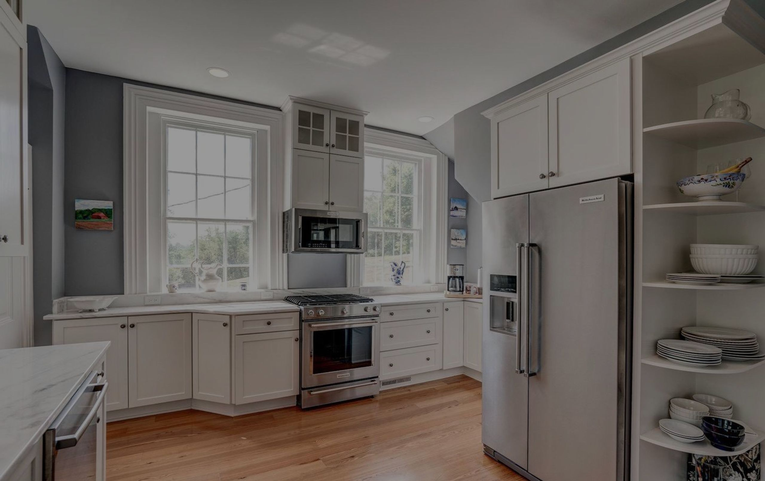 Open Houses | 8/24-25 in Loudoun, Frederick & Fauquier