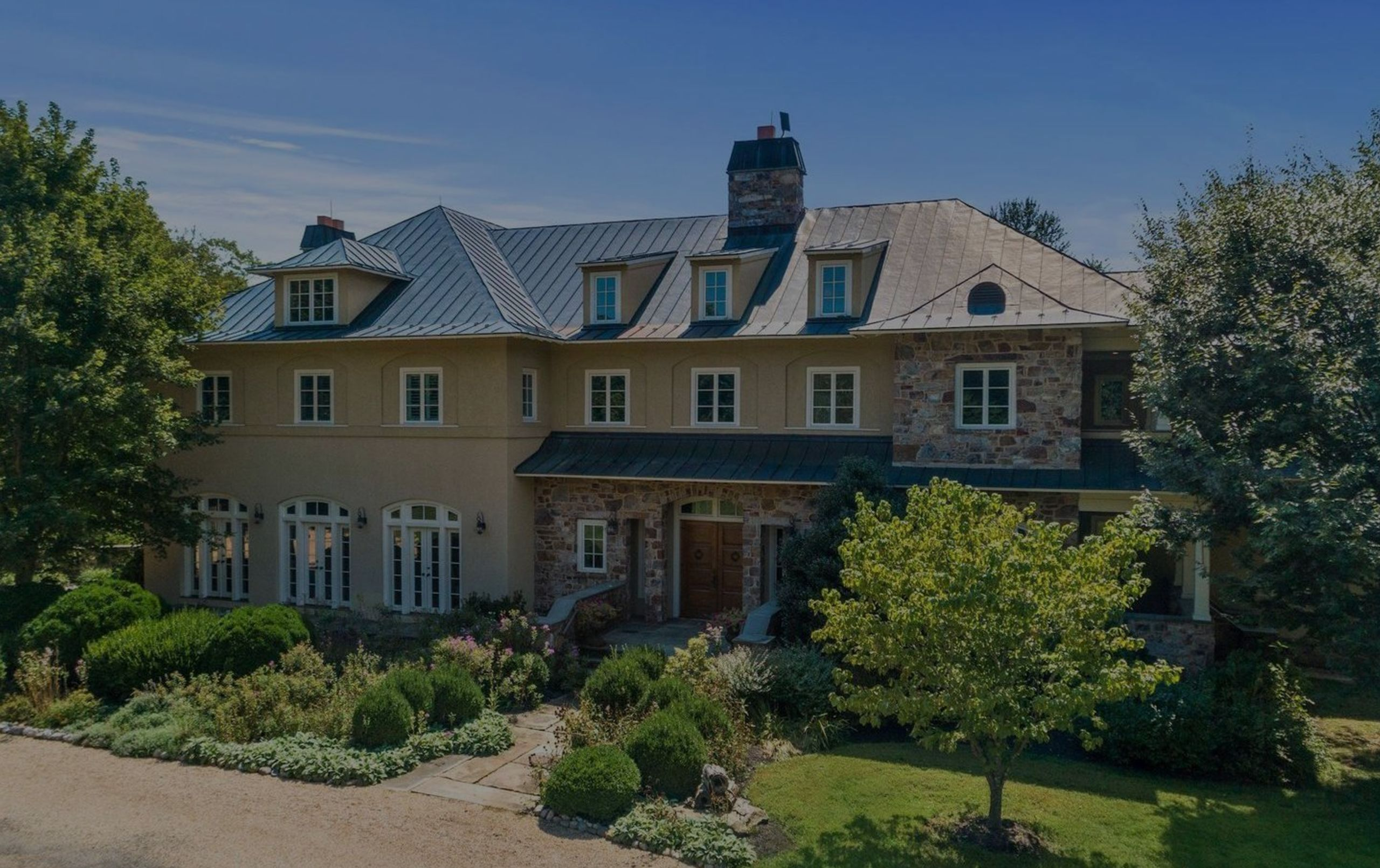 Just Listed | Middleburg Country Estate + Great Ashburn Rental