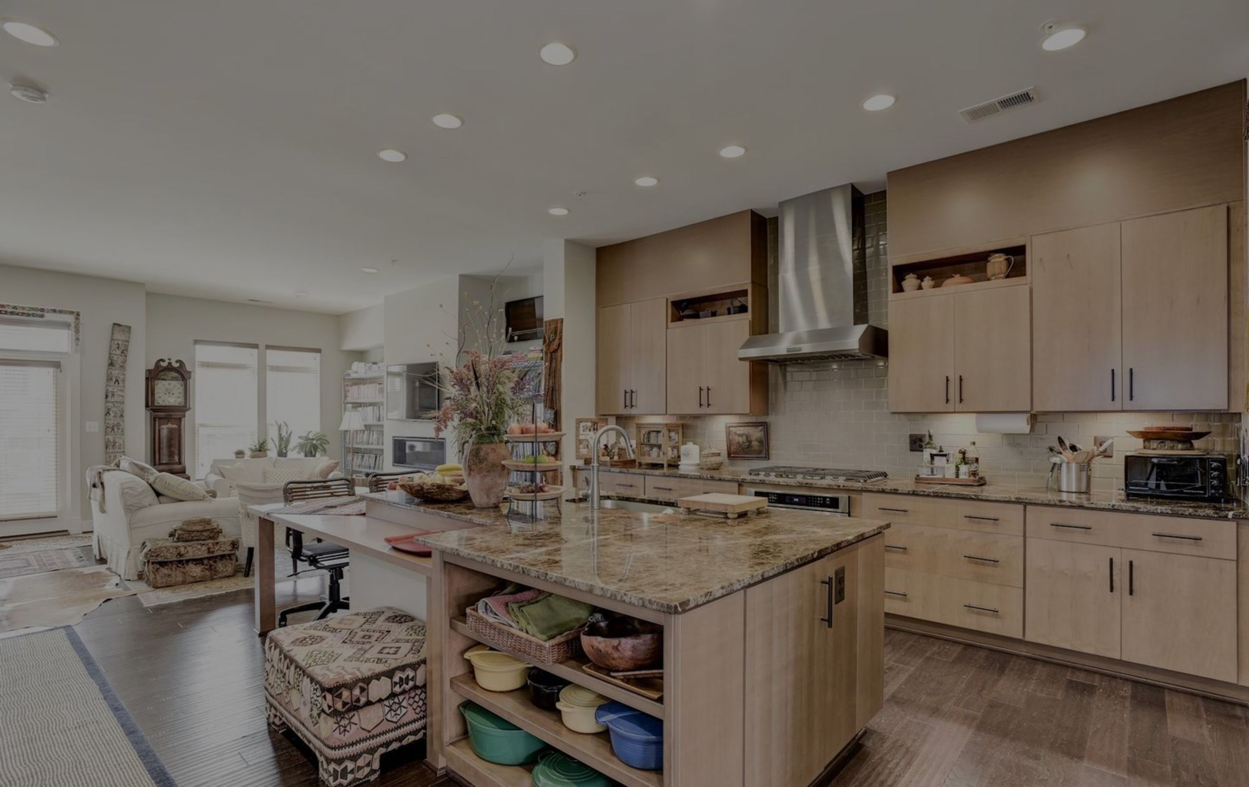 Just Listed | Stand-Out Kitchens to Move You