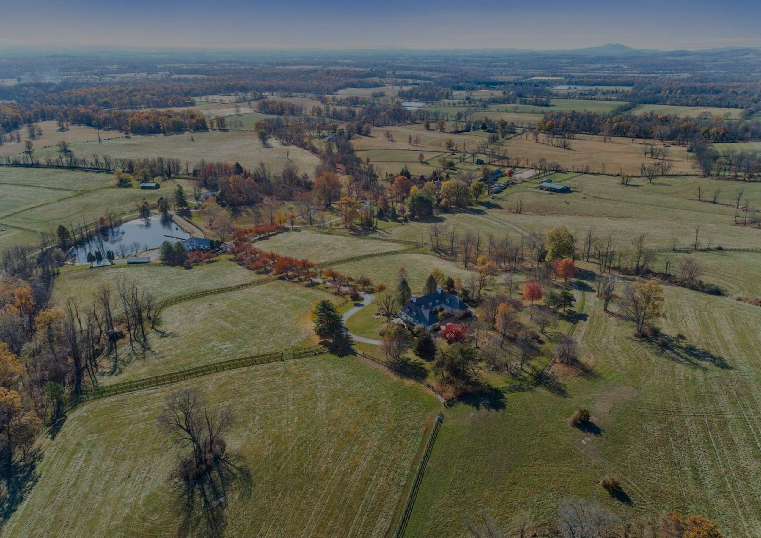 Just Listed | Remarkable Farms with Homes to Match