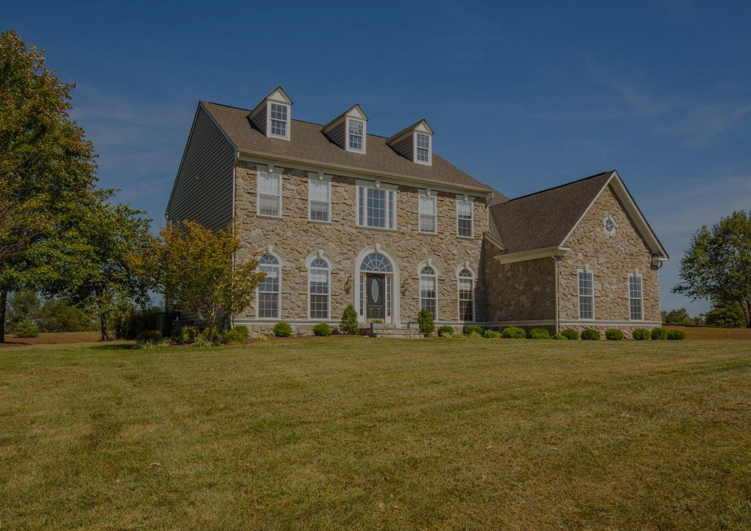 Just Listed   Hunt Country Homes for the Discerning Buyer