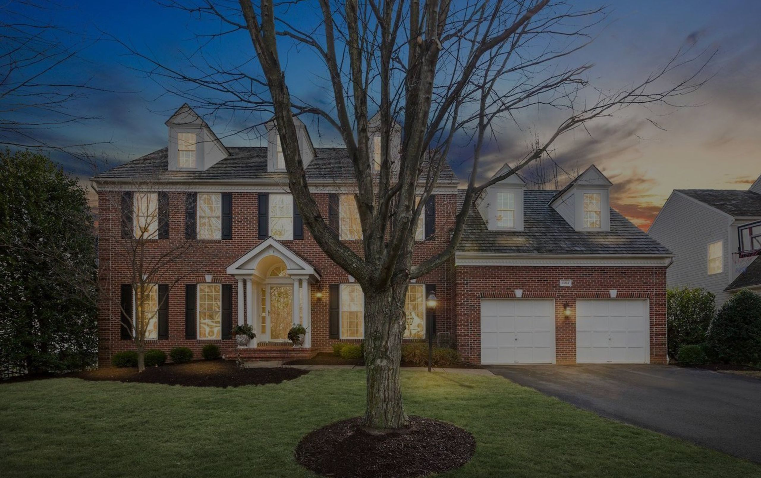 Just Listed | Southern Charm in Leesburg's Woodlea Manor