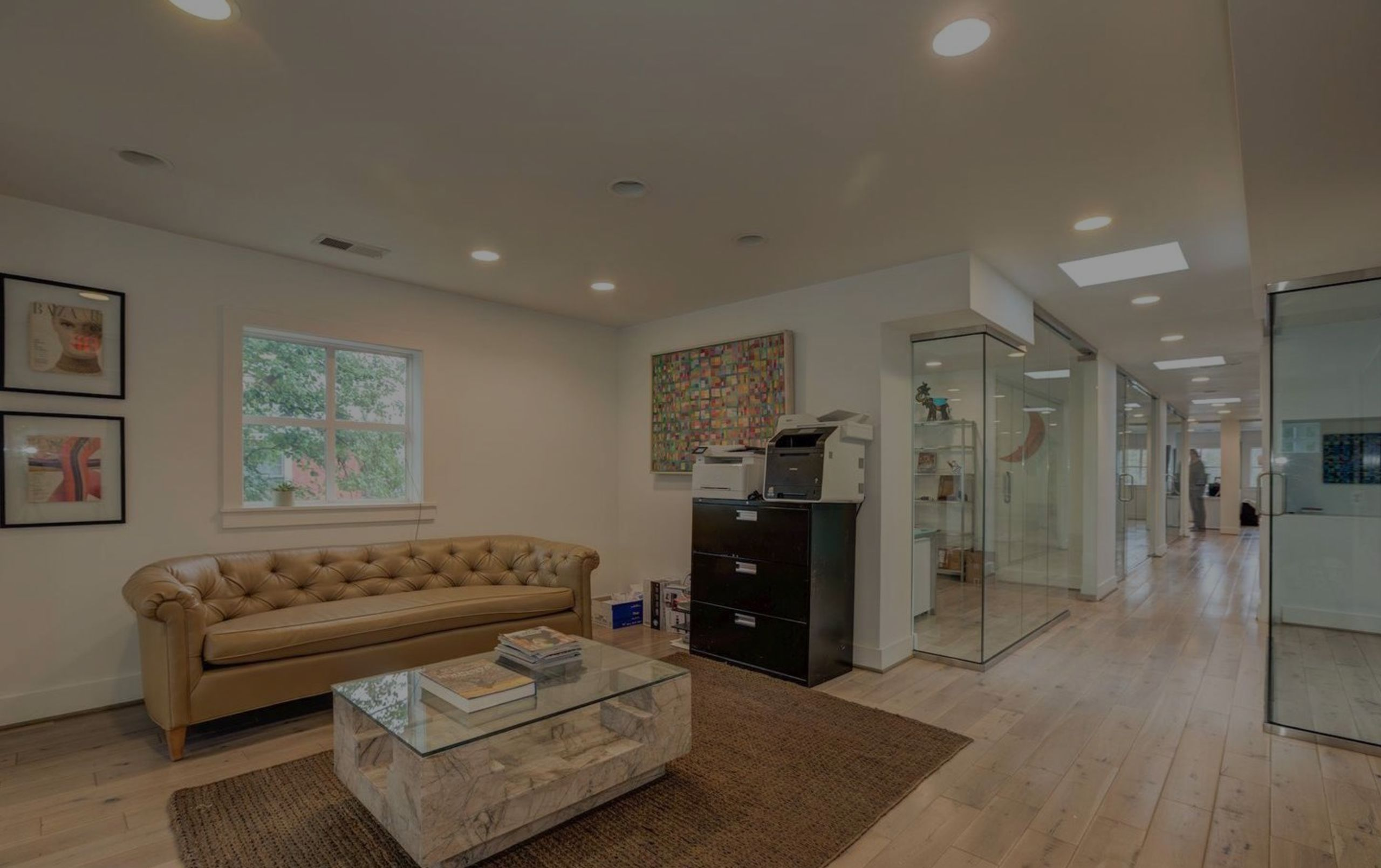 Just Listed | Stunning Commercial Space + Lovely Renovated Homes